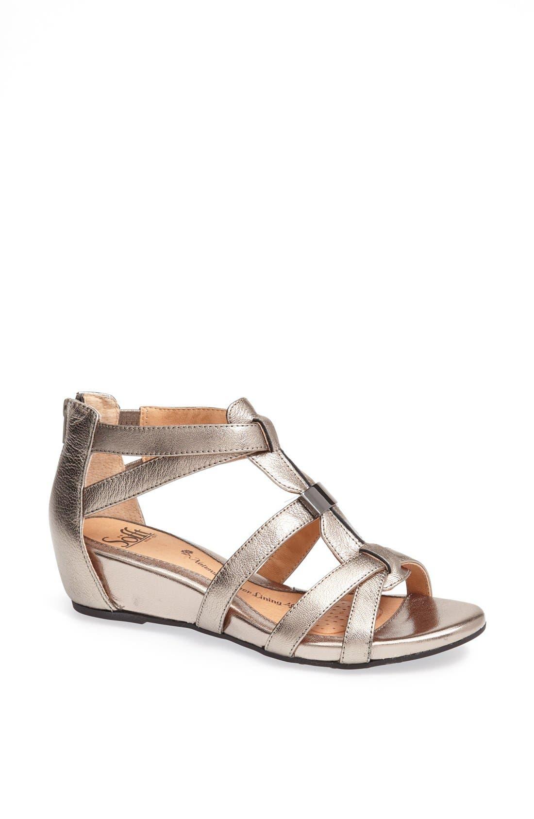 Main Image - Söfft 'Bernia' Sandal