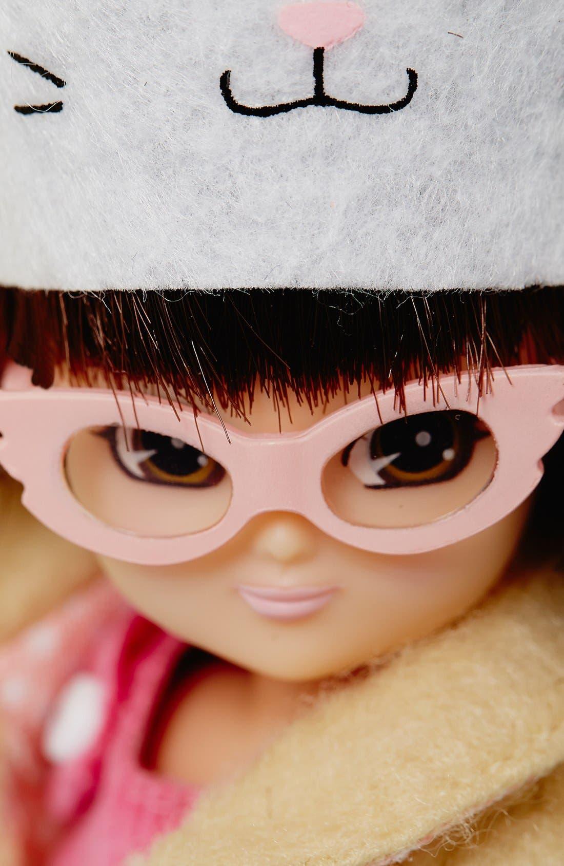 Alternate Image 3  - Schylling 'Lottie™ - Pandora's Box' Doll