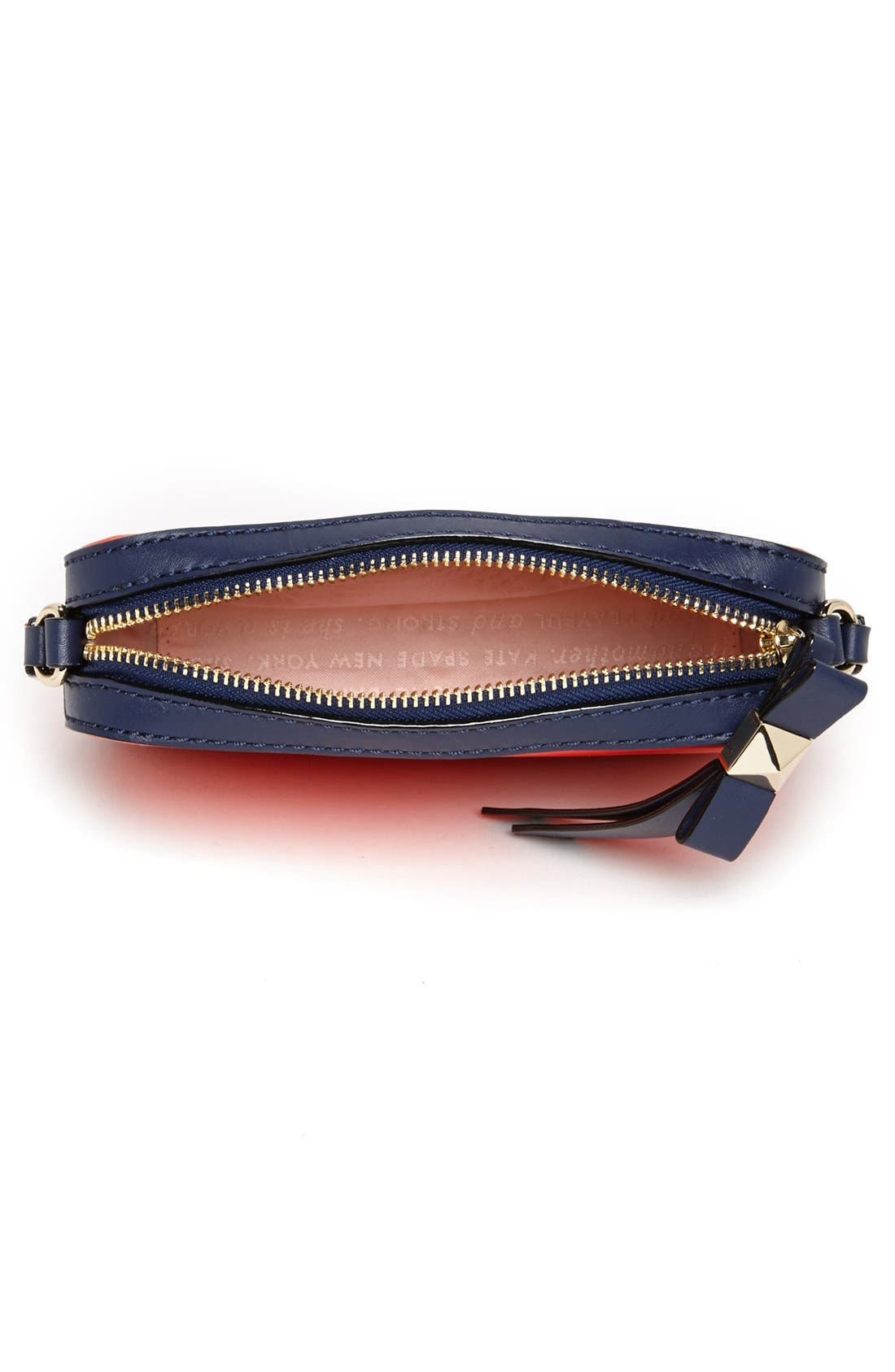 Alternate Image 3  - kate spade new york 'clover' crossbody