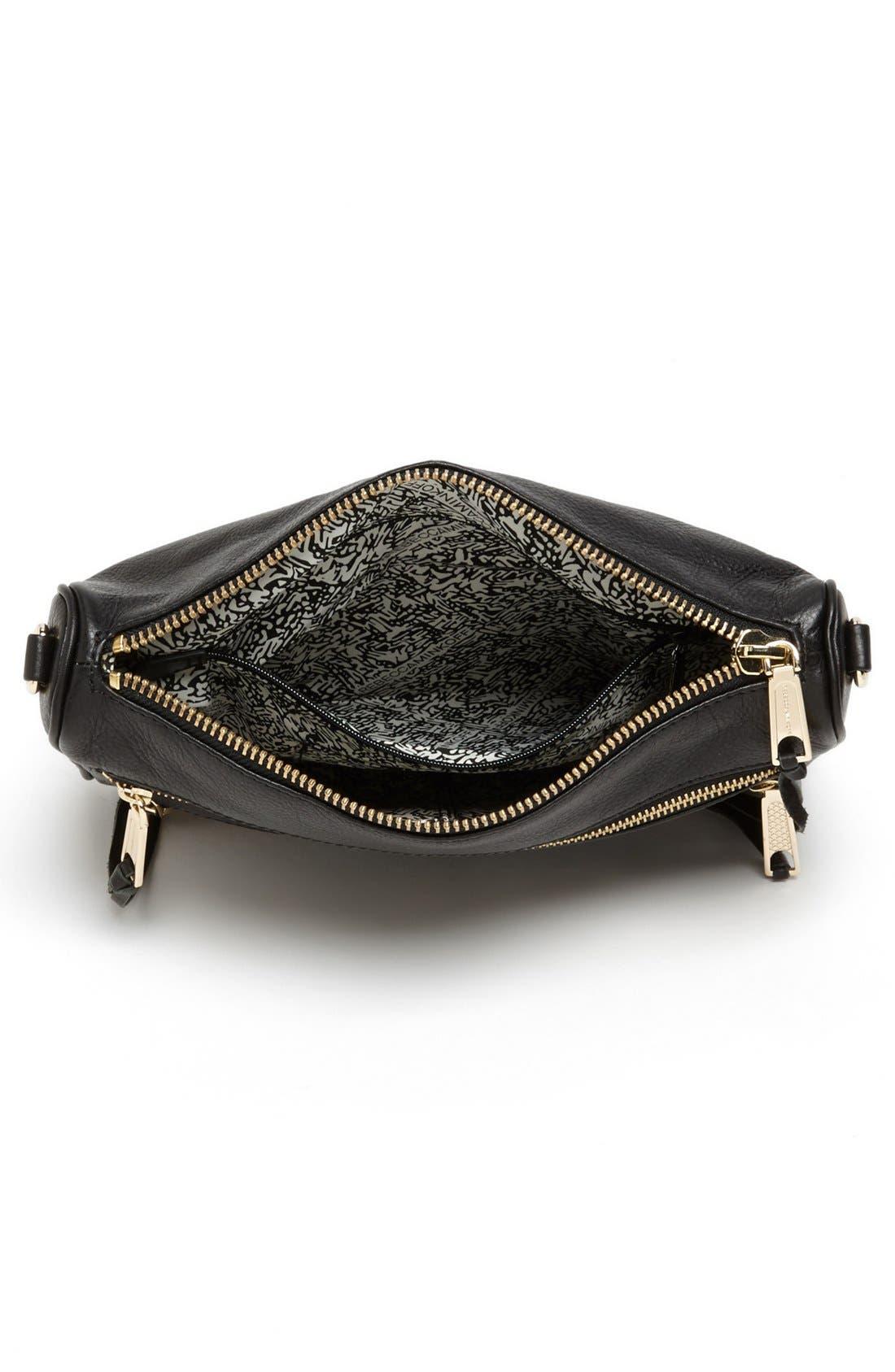 Alternate Image 3  - Rebecca Minkoff '5-Zip' Crossbody Bag