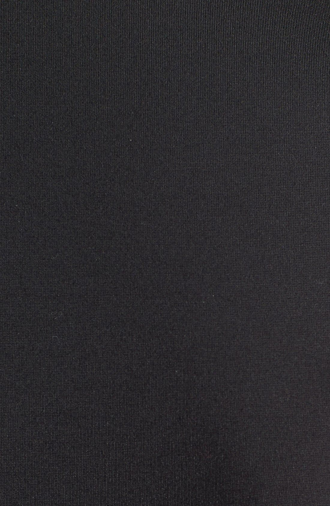Alternate Image 3  - Tahari Starburst Ponte Sheath Dress (Plus Size)
