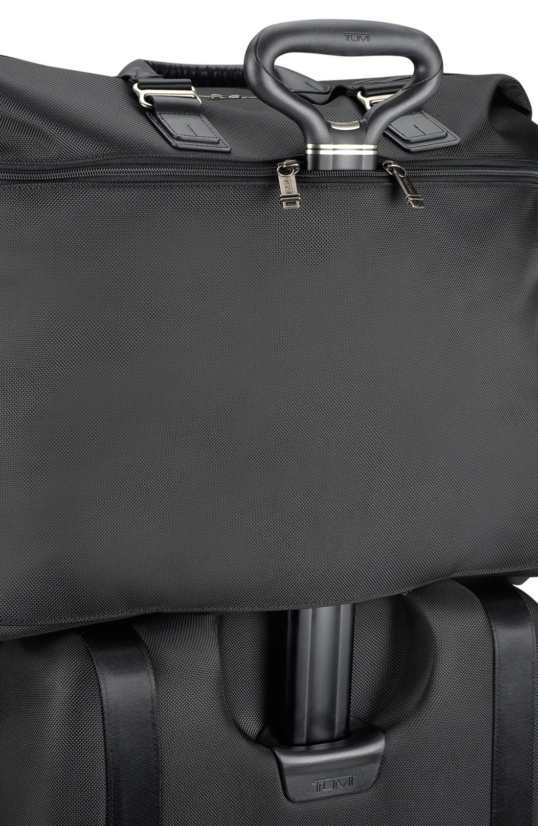 Alternate Image 5  - Tumi 'Large Alpha Bravo - Kessler' Duffel Bag (20 Inch)