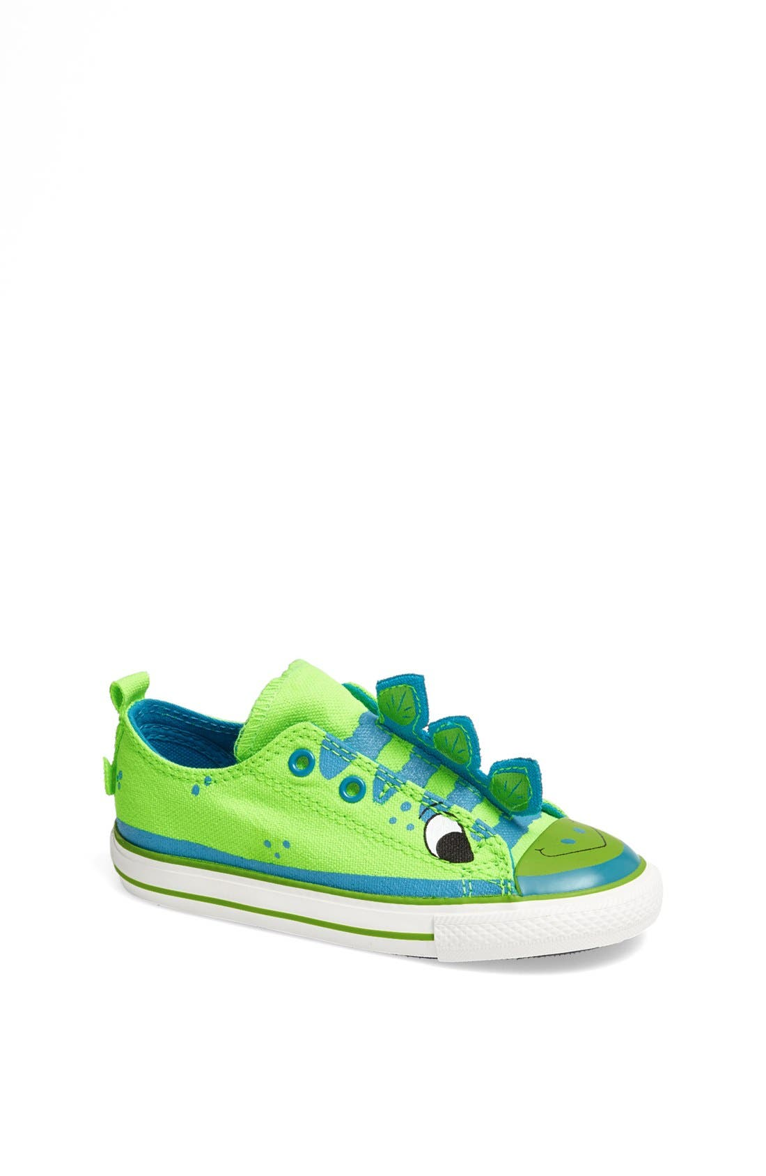 Main Image - Converse Chuck Taylor® All Star® Slip-On (Walker & Toddler)