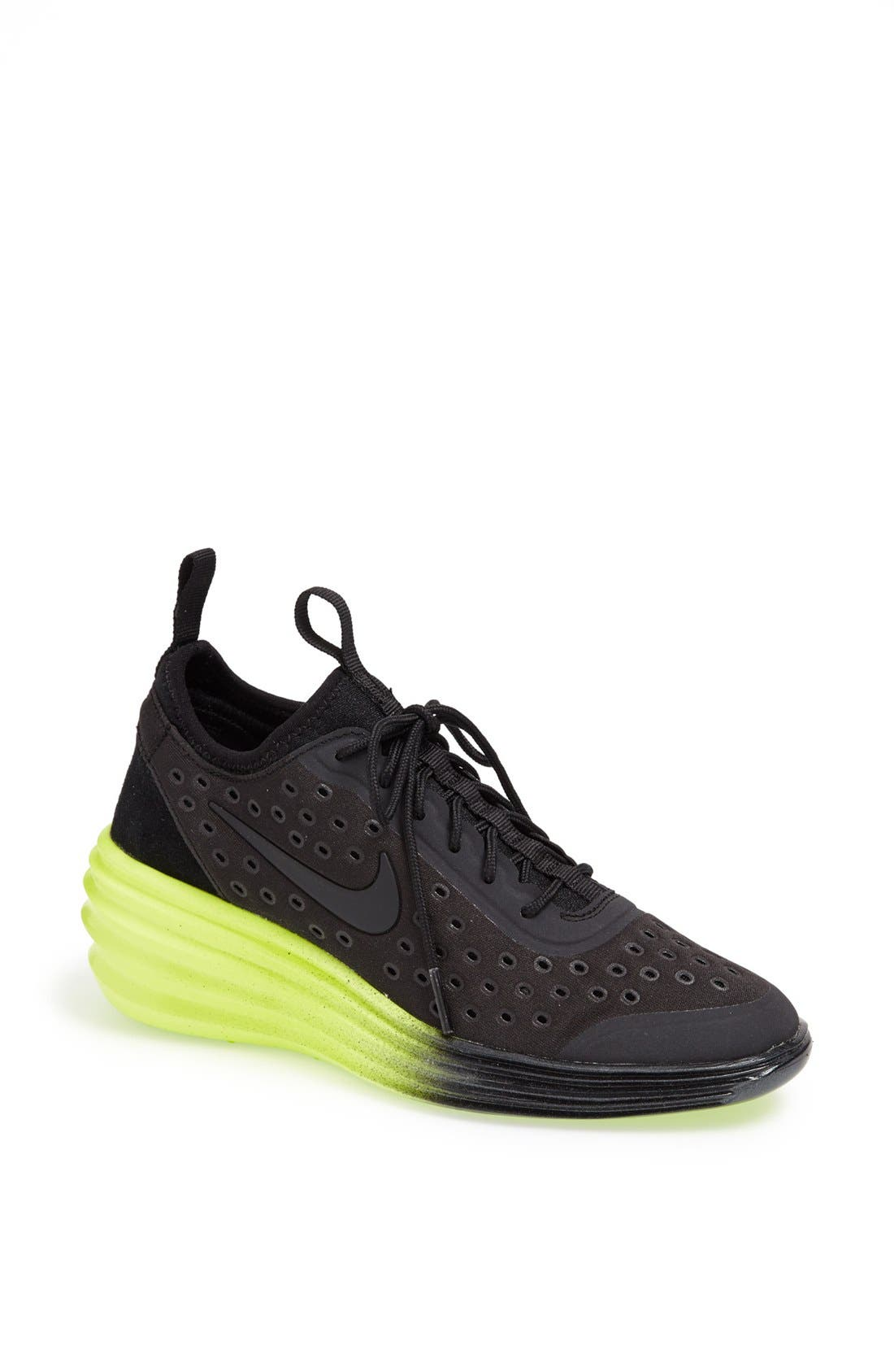 Alternate Image 1 Selected - Nike 'Lunarelite Sky Hi' Sneaker (Women)