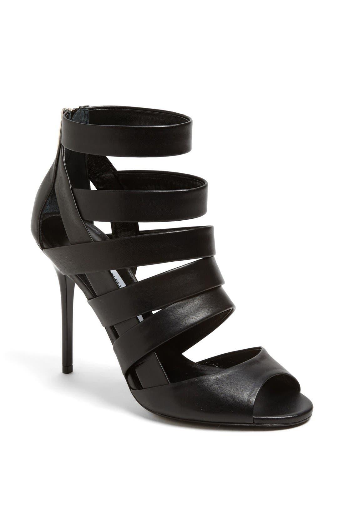Alternate Image 1 Selected - Jimmy Choo 'Dame' Sandal