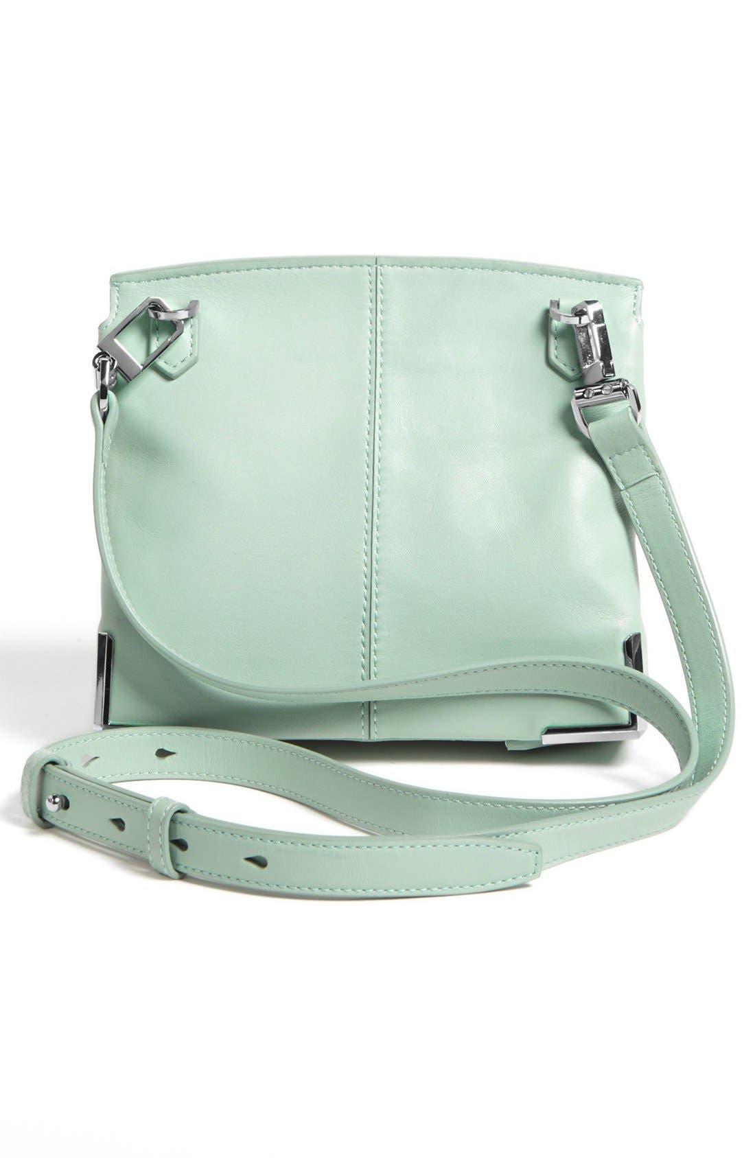 Alternate Image 3  - Alexander Wang 'Marion Mini - Prisma' Leather Crossbody Bag