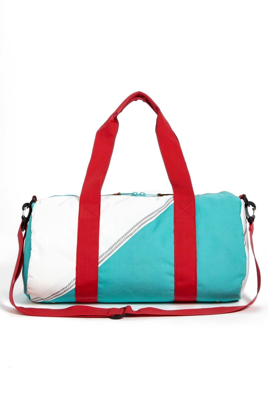 Alternate Image 4  - Herschel Supply Co. 'Sutton - Studio Collection' Mid Size Duffel Bag