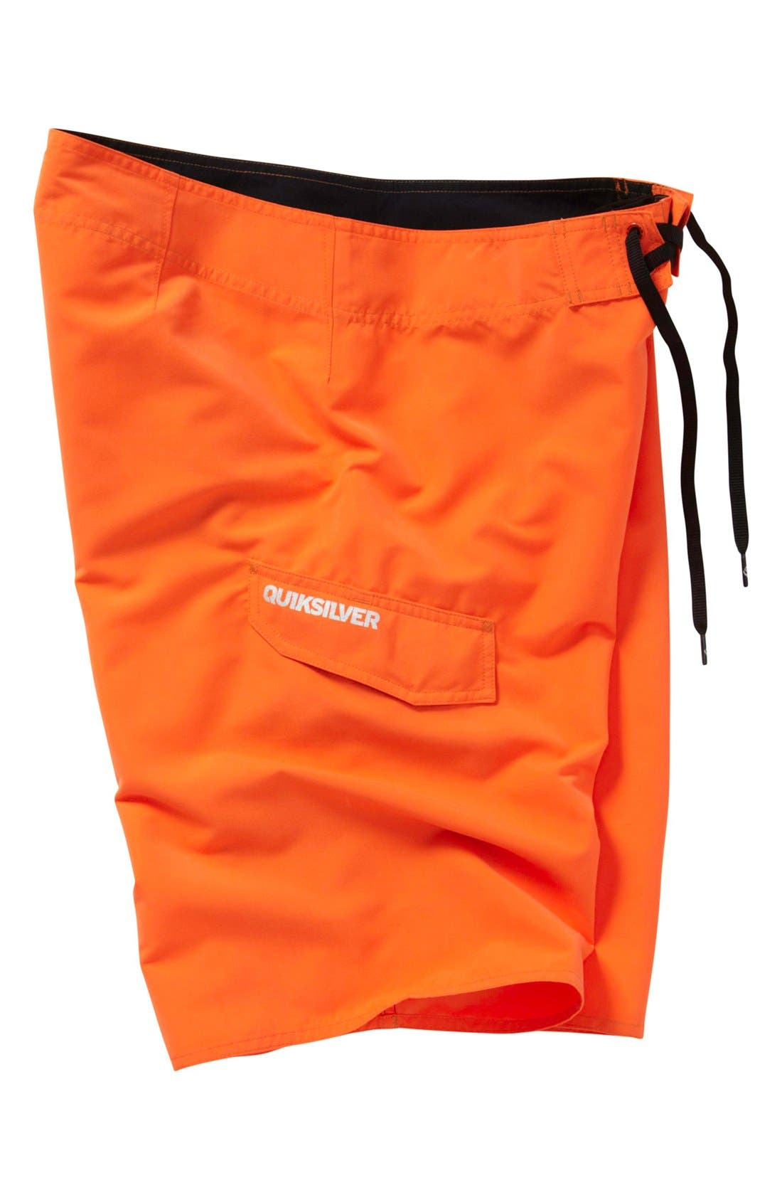 Alternate Image 3  - Quiksilver 'Stomping' Board Shorts (Big Boys)