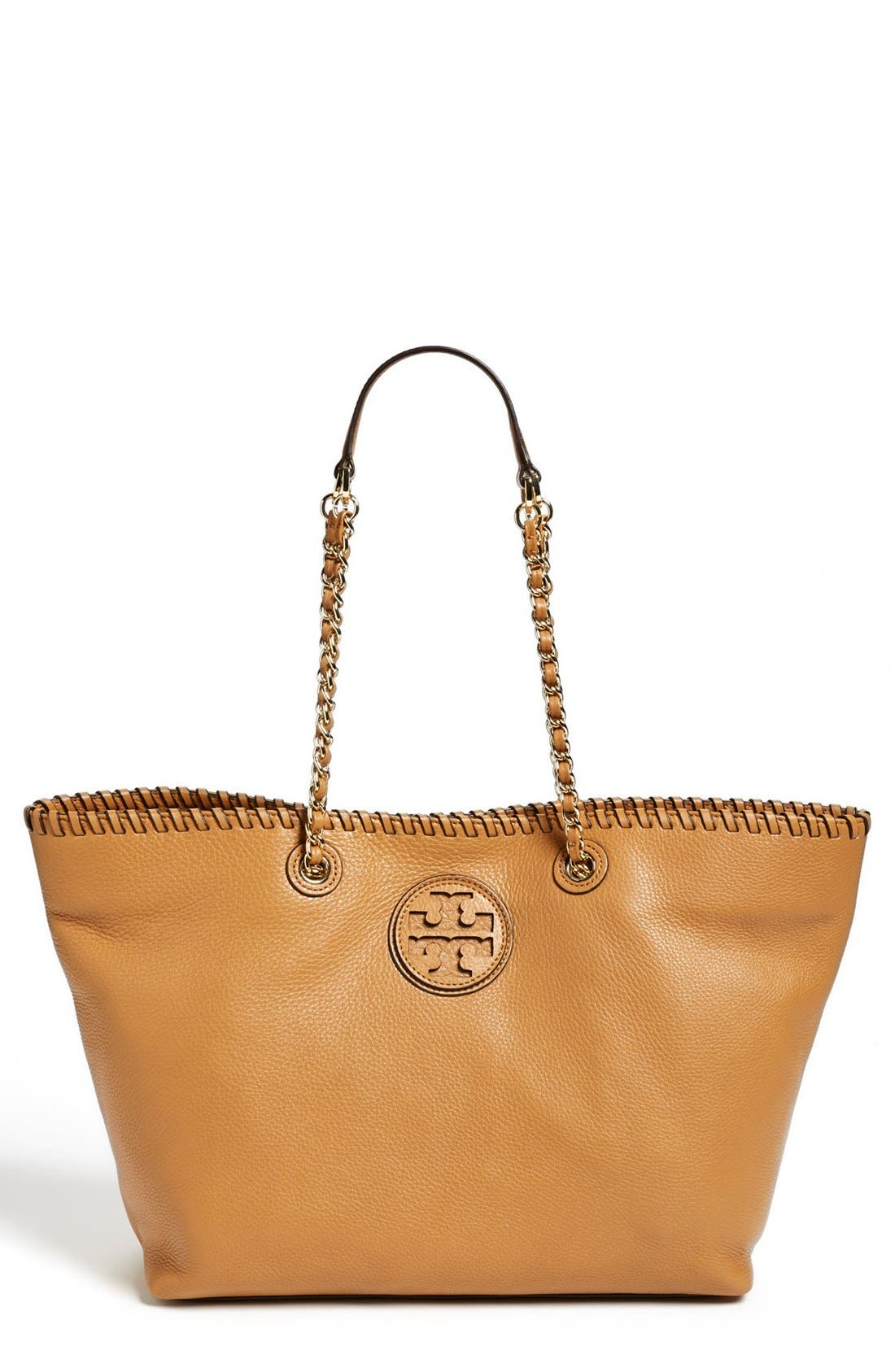 Alternate Image 1 Selected - Tory Burch 'Small Marion' Tote