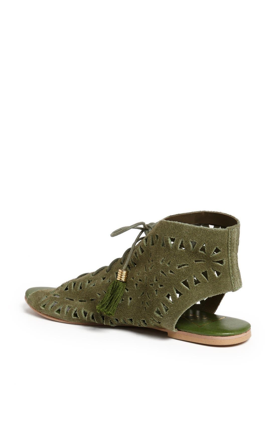 Alternate Image 2  - Matisse 'Ascot Friday - Boheme' Sandal