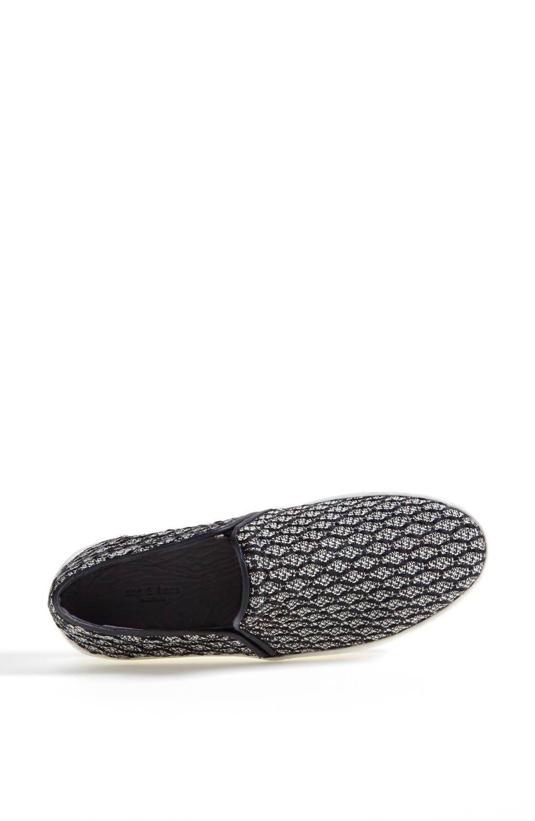 Alternate Image 3  - rag & bone 'Kent' Sneaker (Online Only)