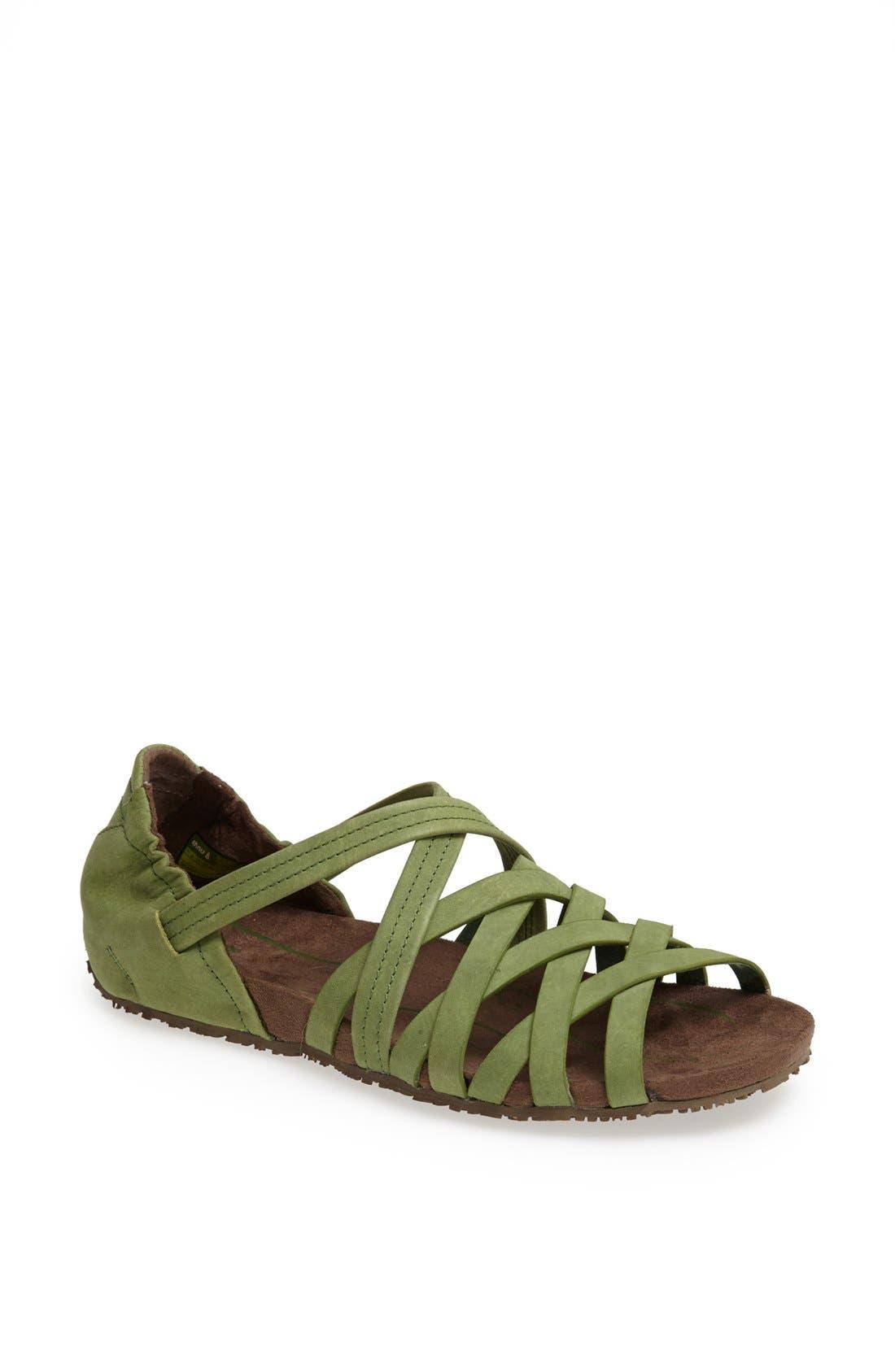 Main Image - Ahnu 'Maia' Sandal