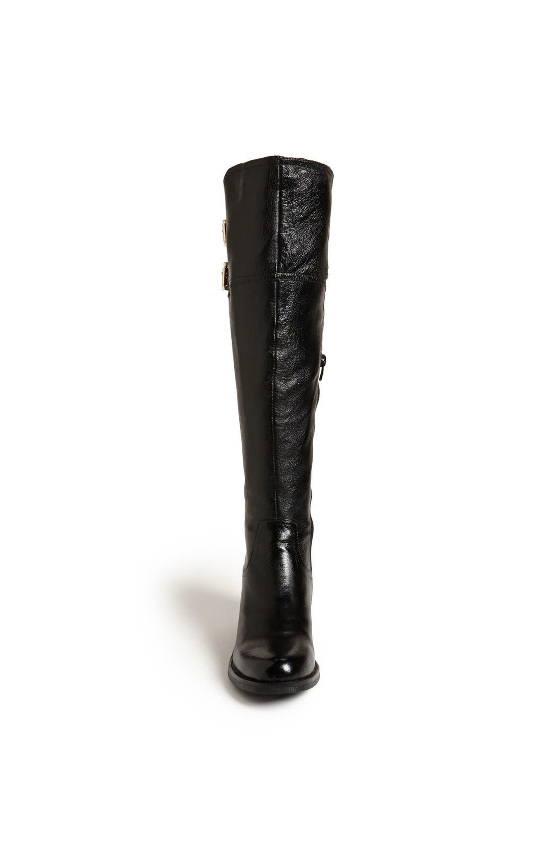 Alternate Image 3  - Steve Madden 'Obvious' Over the Knee Boot