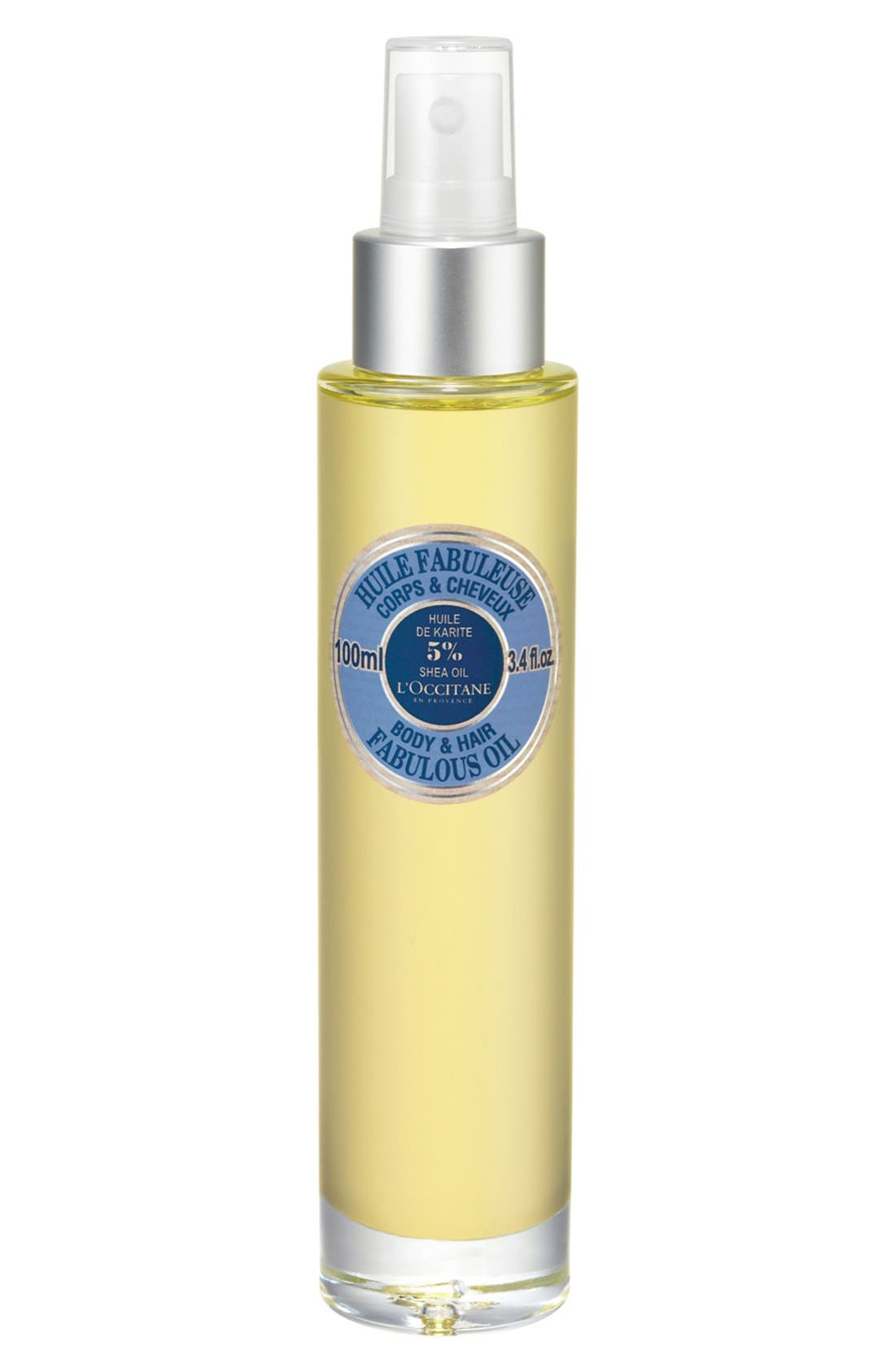 L'Occitane 'Shea Fabulous' Dry Oil