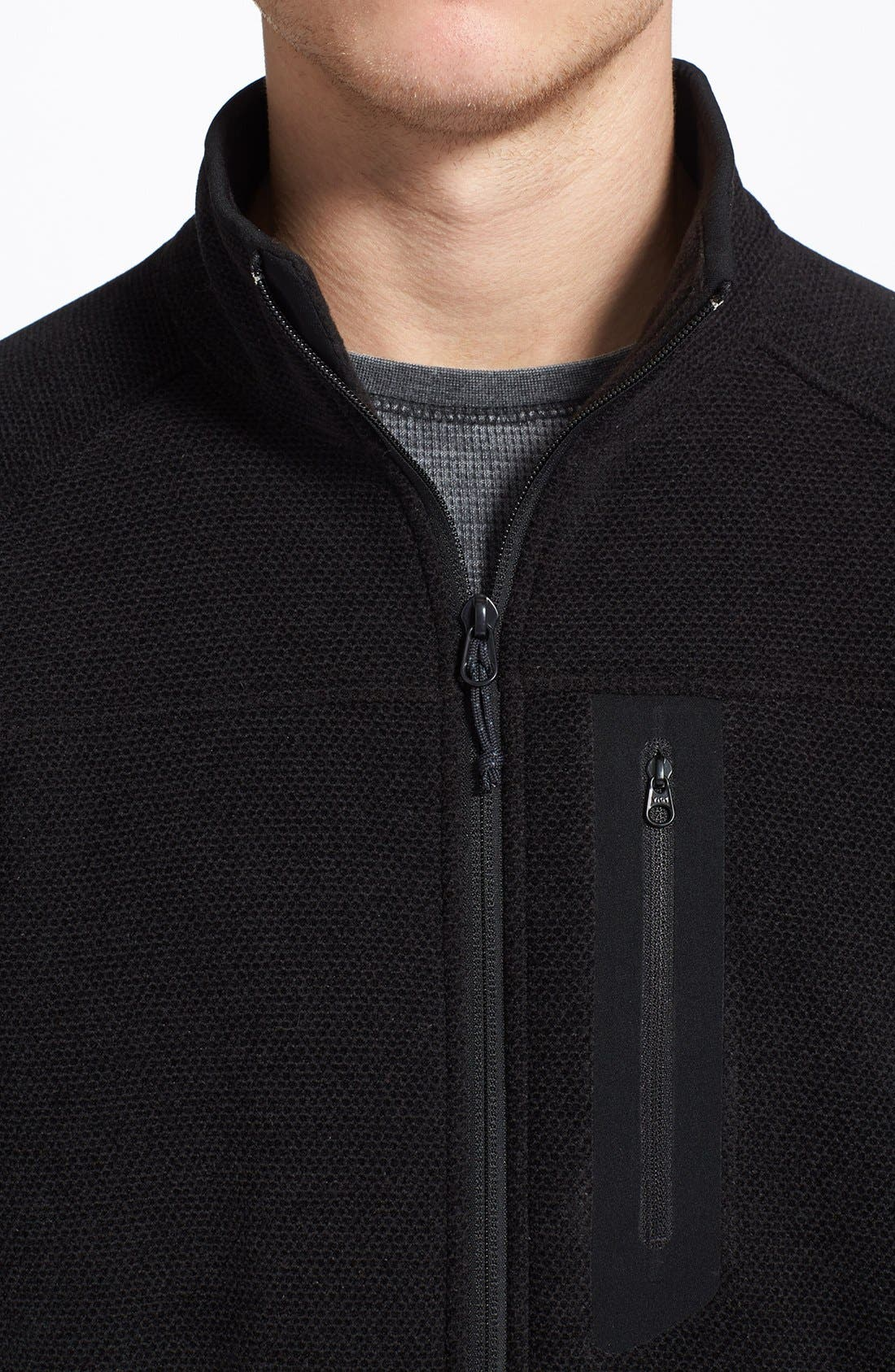 Alternate Image 6  - Arc'teryx 'Strato' Water Repellent Jacket