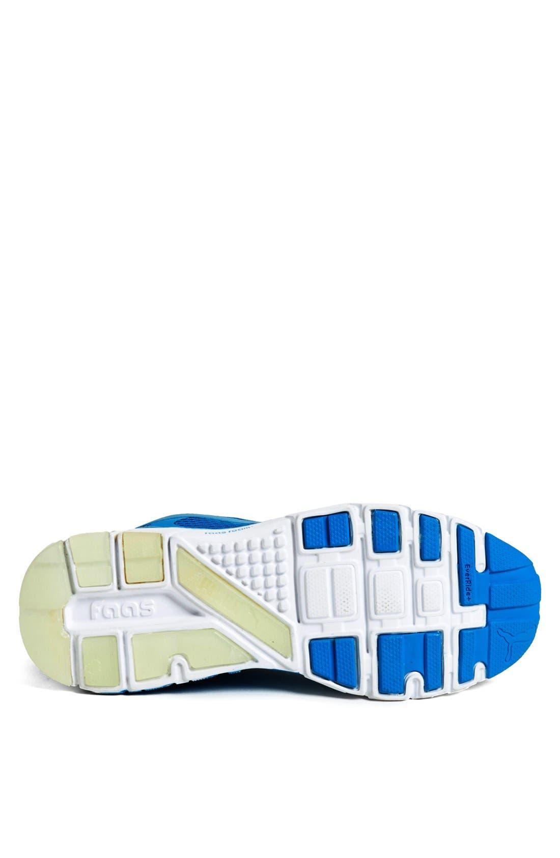 Alternate Image 4  - PUMA 'Faas 600 S Glow' Running Shoe (Men)
