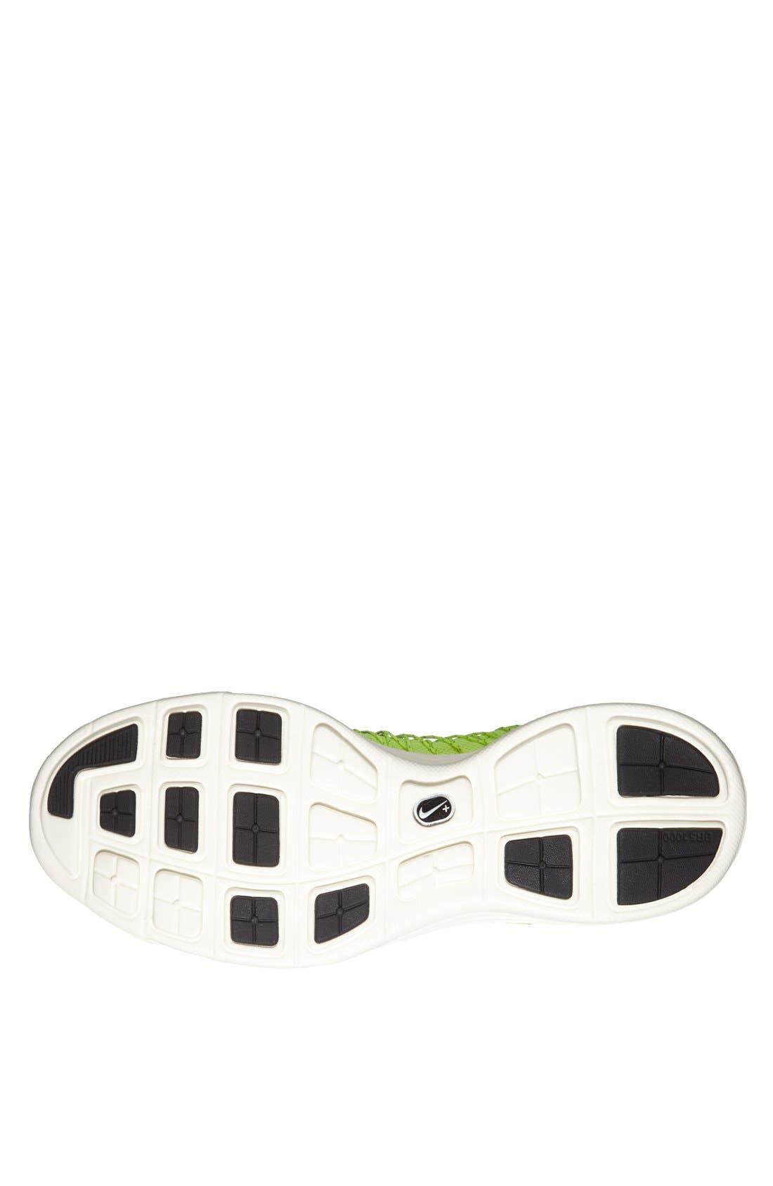 Alternate Image 4  - Nike 'Lunaracer+ 3' Running Shoe (Men)