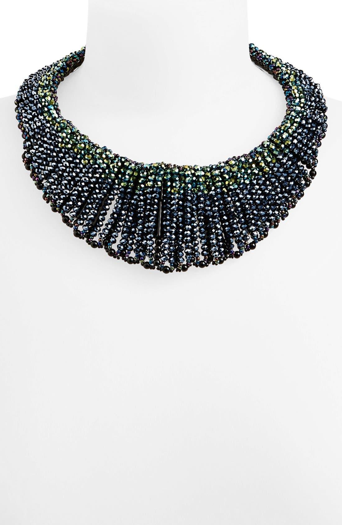 Alternate Image 1 Selected - Nakamol Design Multistrand Collar Necklace