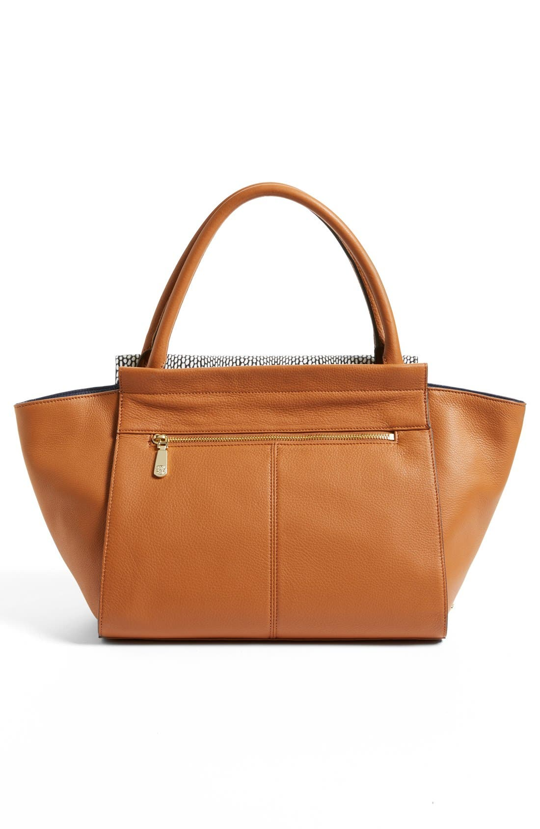 Alternate Image 4  - Vince Camuto 'Julia' Satchel