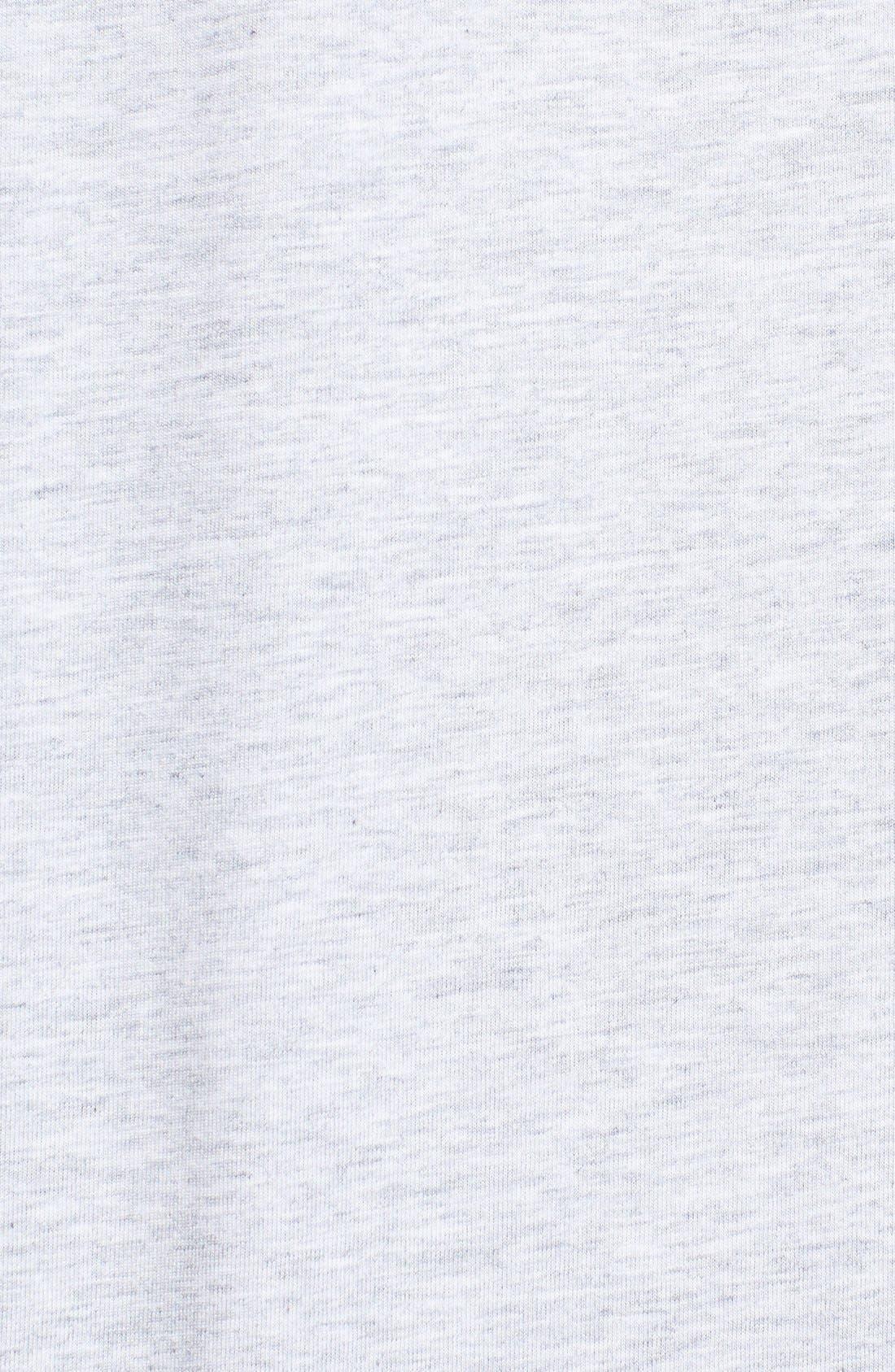 Alternate Image 3  - BOSS HUGO BOSS 'Innovation 1' V-Neck T-Shirt