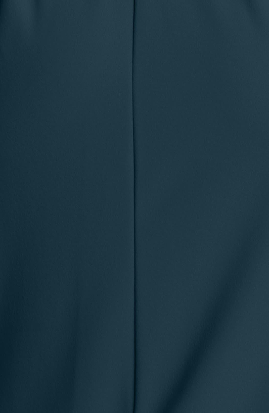Alternate Image 3  - Lanvin Gathered Waist Dress