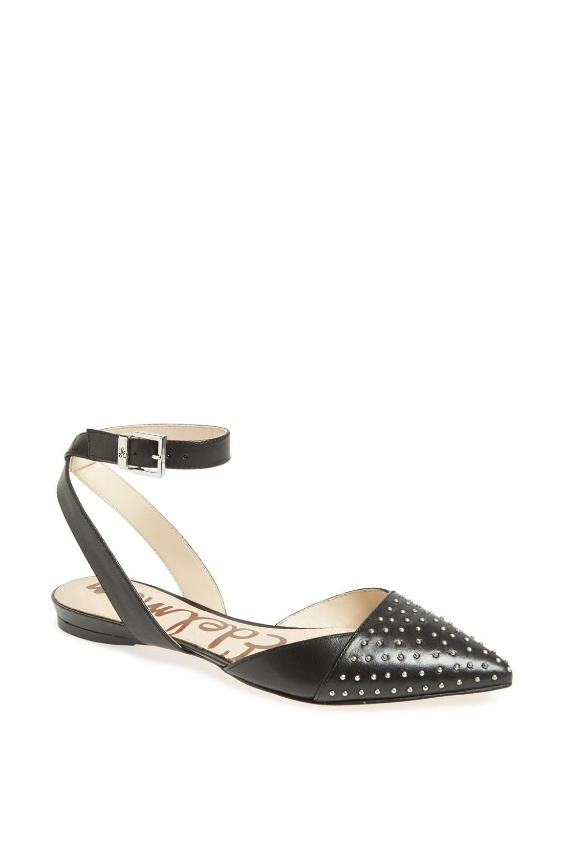 Alternate Image 1 Selected - Sam Edelman 'Brina' Flat