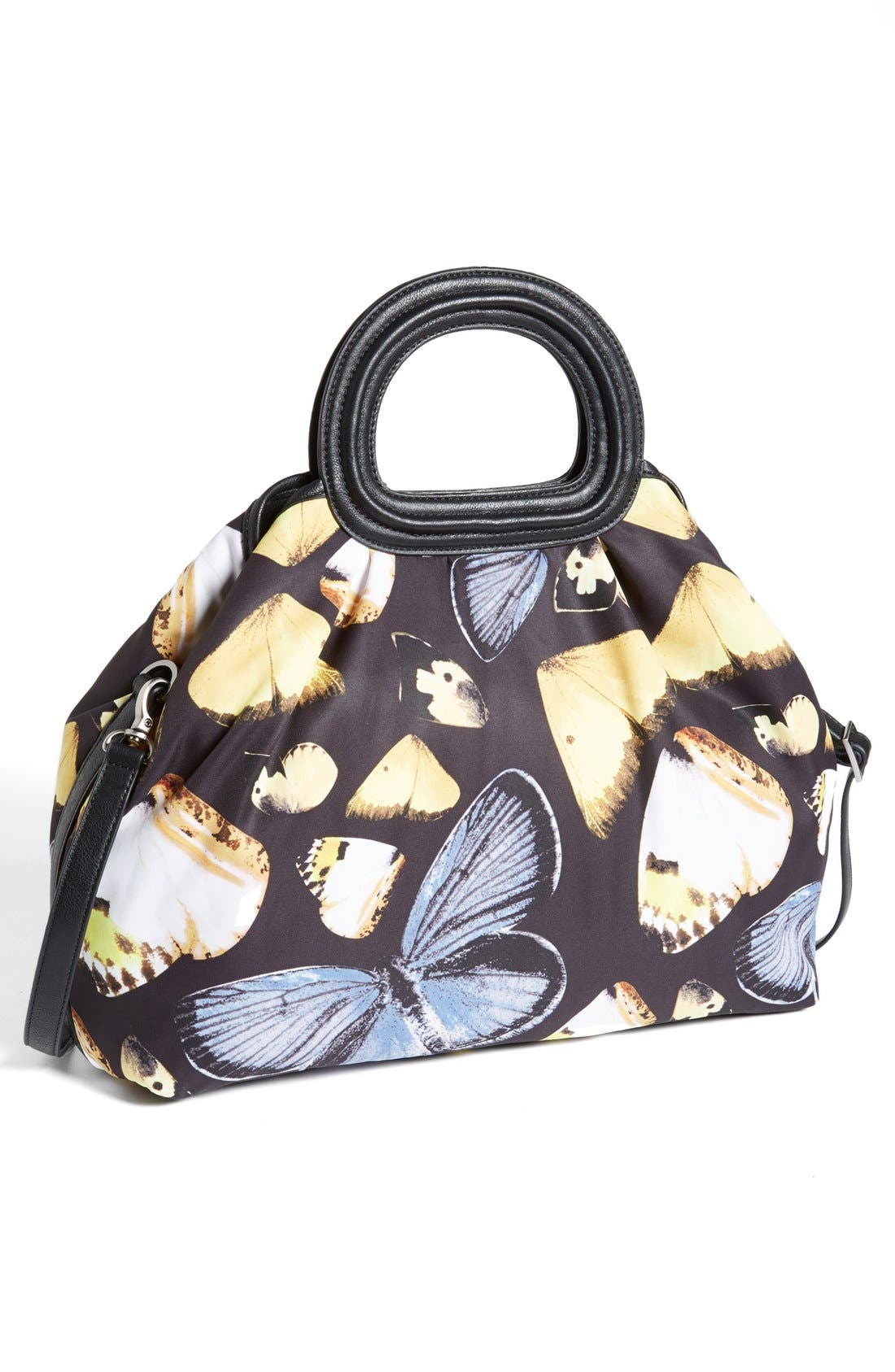 Alternate Image 1 Selected - Echo 'Lafayette' Convertible Tote