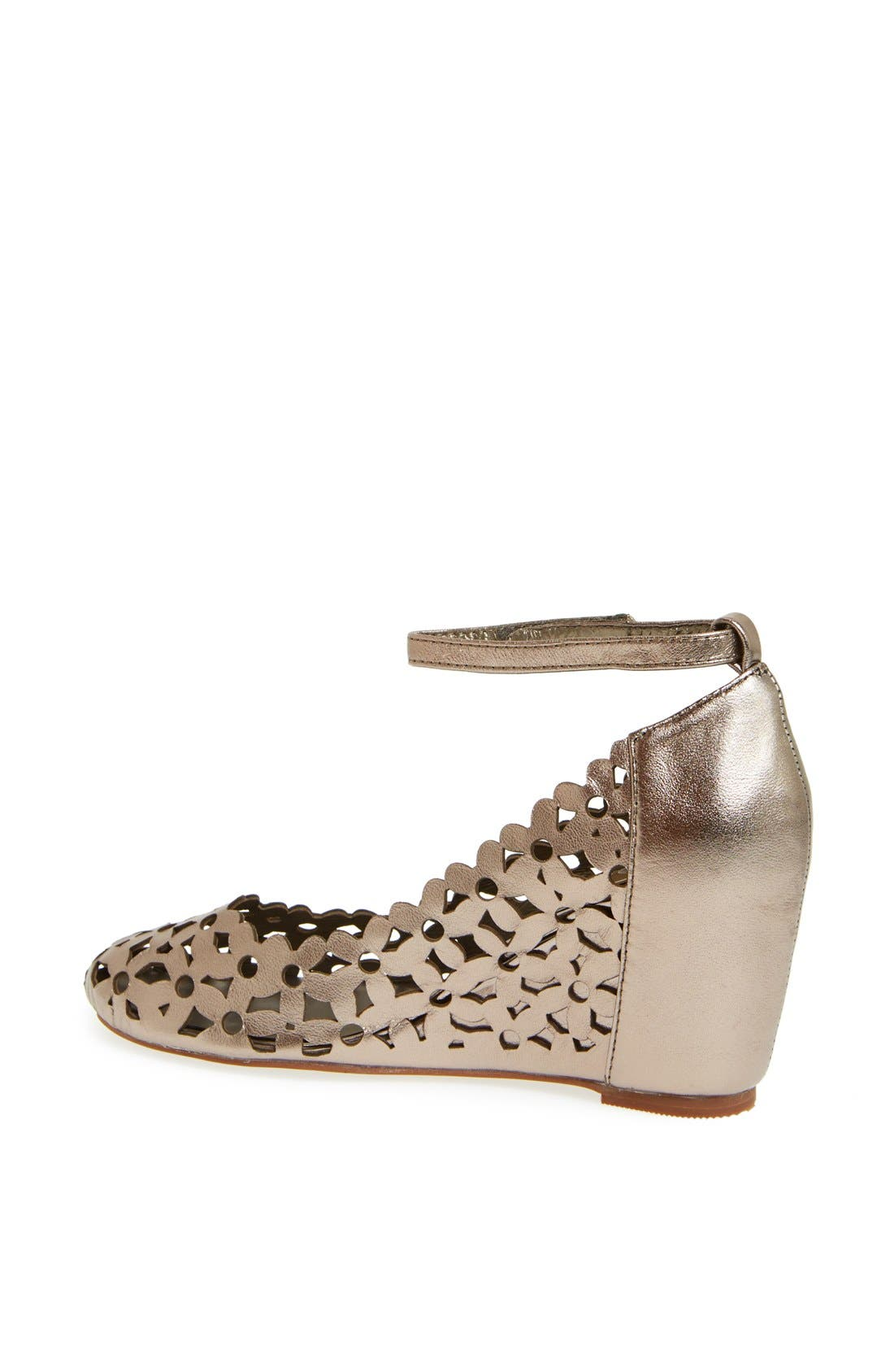 Alternate Image 2  - Jeffrey Campbell 'Delaisy' Wedge Pump