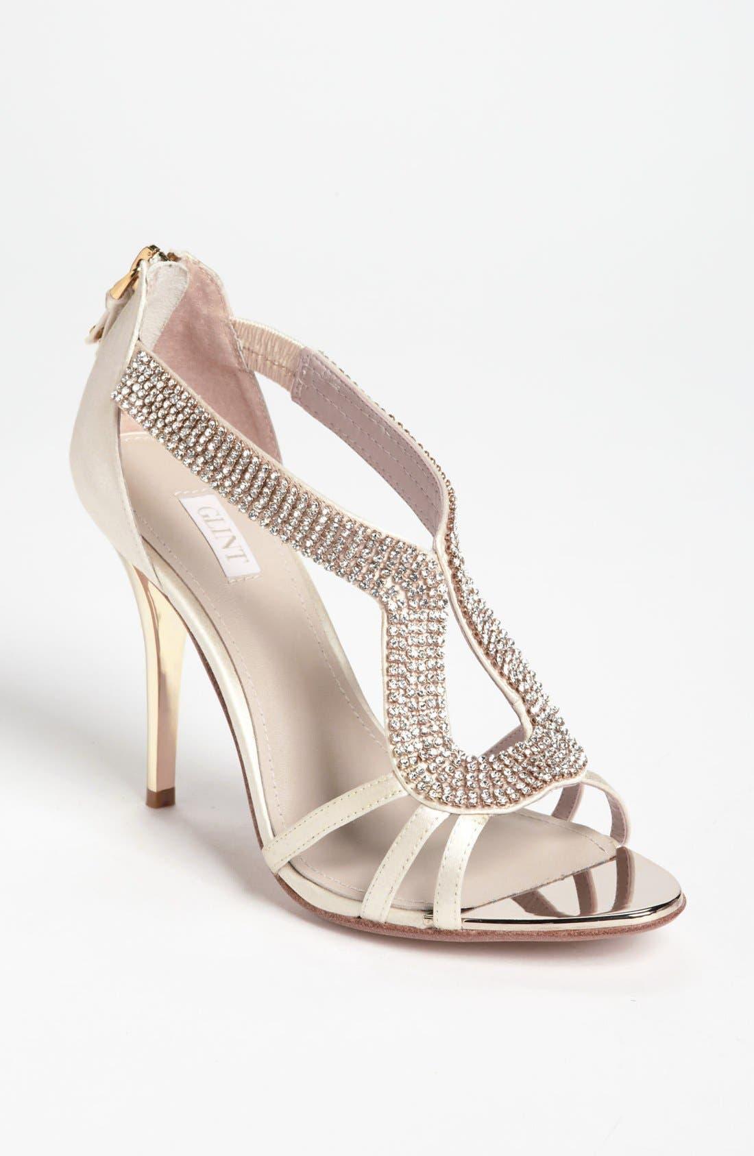 Alternate Image 1 Selected - Glint 'Daryn' Sandal