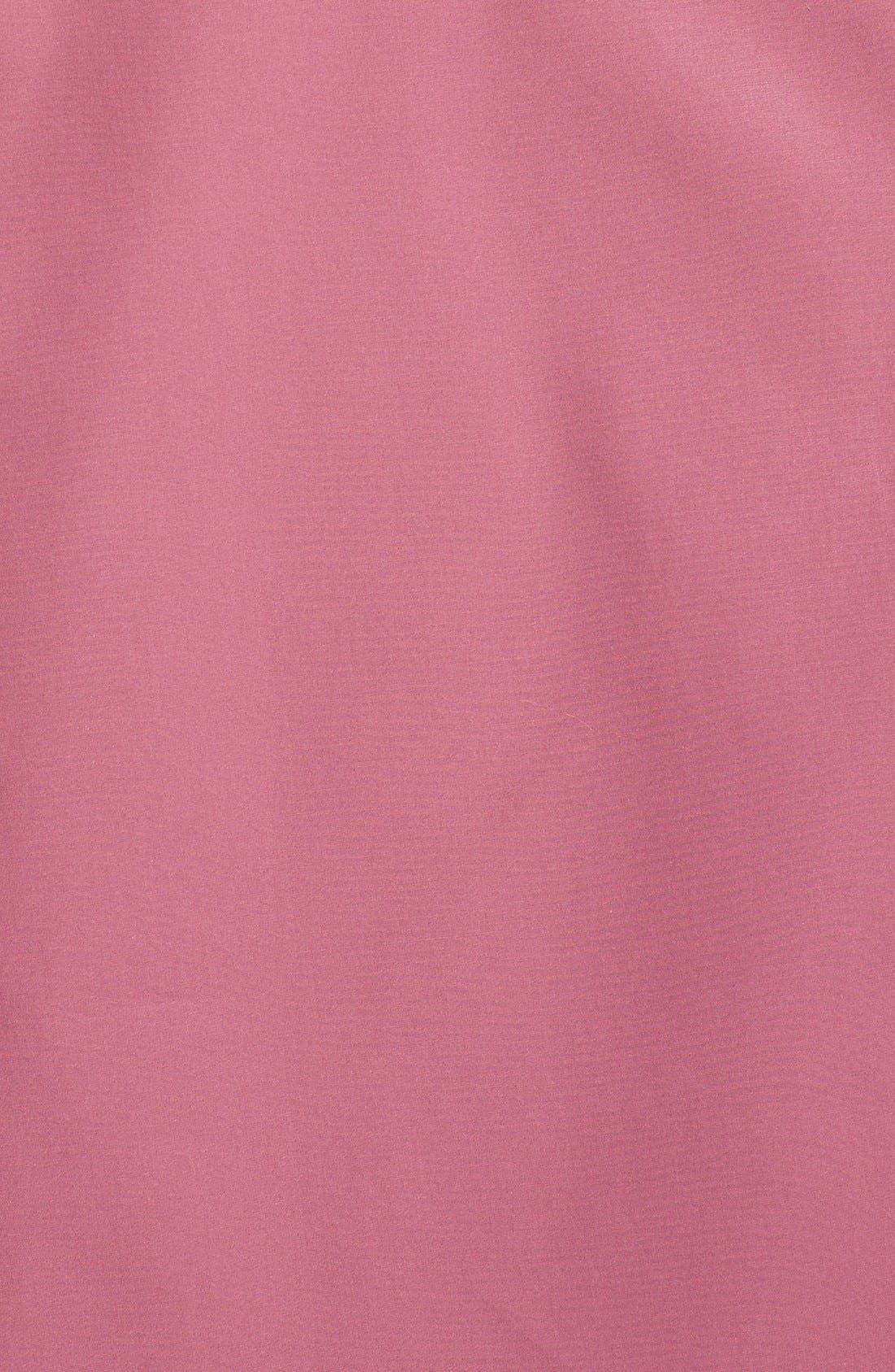 Alternate Image 3  - Vince Camuto Slim Fit Sport Shirt