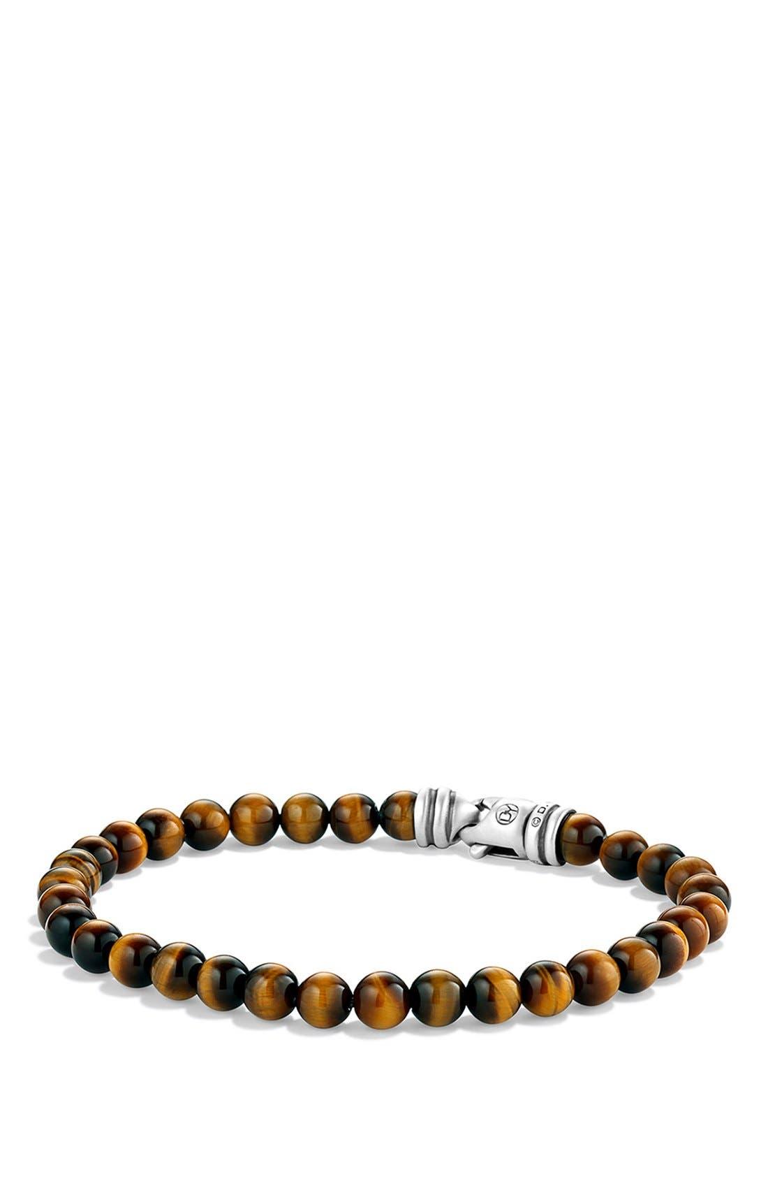 Alternate Image 1 Selected - David Yurman 'Spiritual Beads' Bracelet