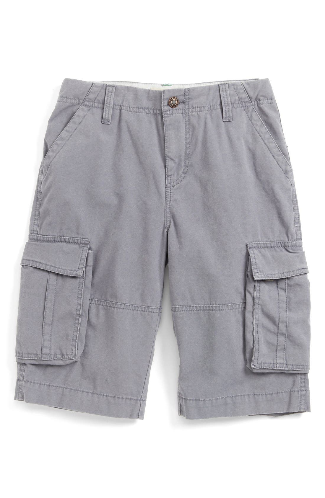 Alternate Image 1 Selected - Tucker + Tate Cargo Shorts (Little Boys)