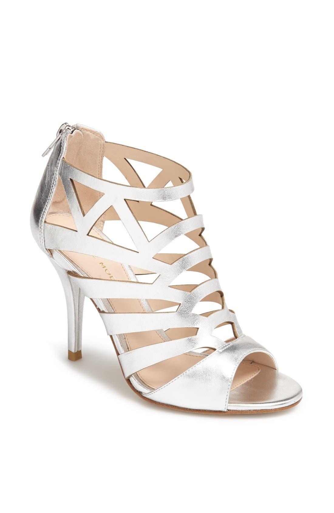 Alternate Image 1 Selected - Pelle Moda 'Elham' Sandal