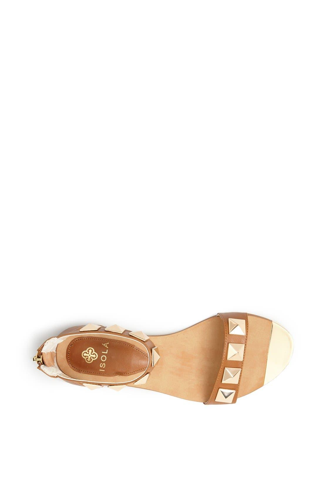 Alternate Image 3  - Isolá 'Adette' Sandal