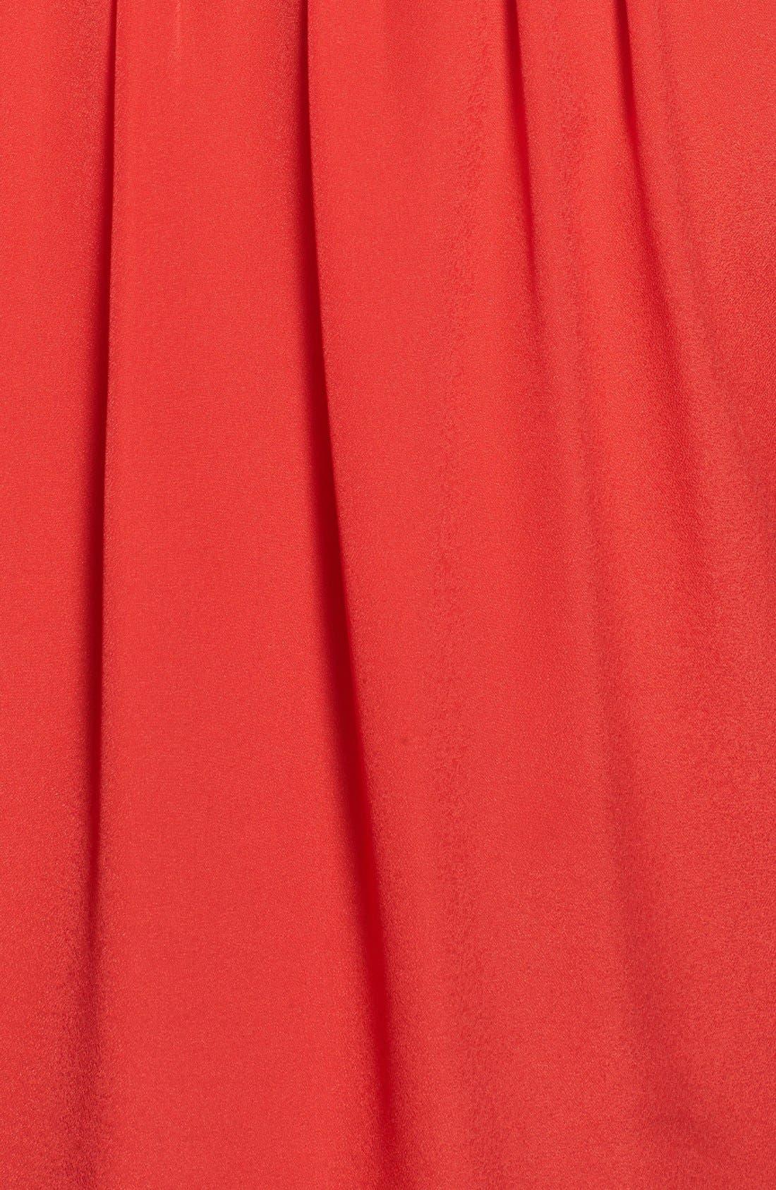 Alternate Image 3  - MICHAEL Michael Kors Chain Neck Sleeveless Blouse