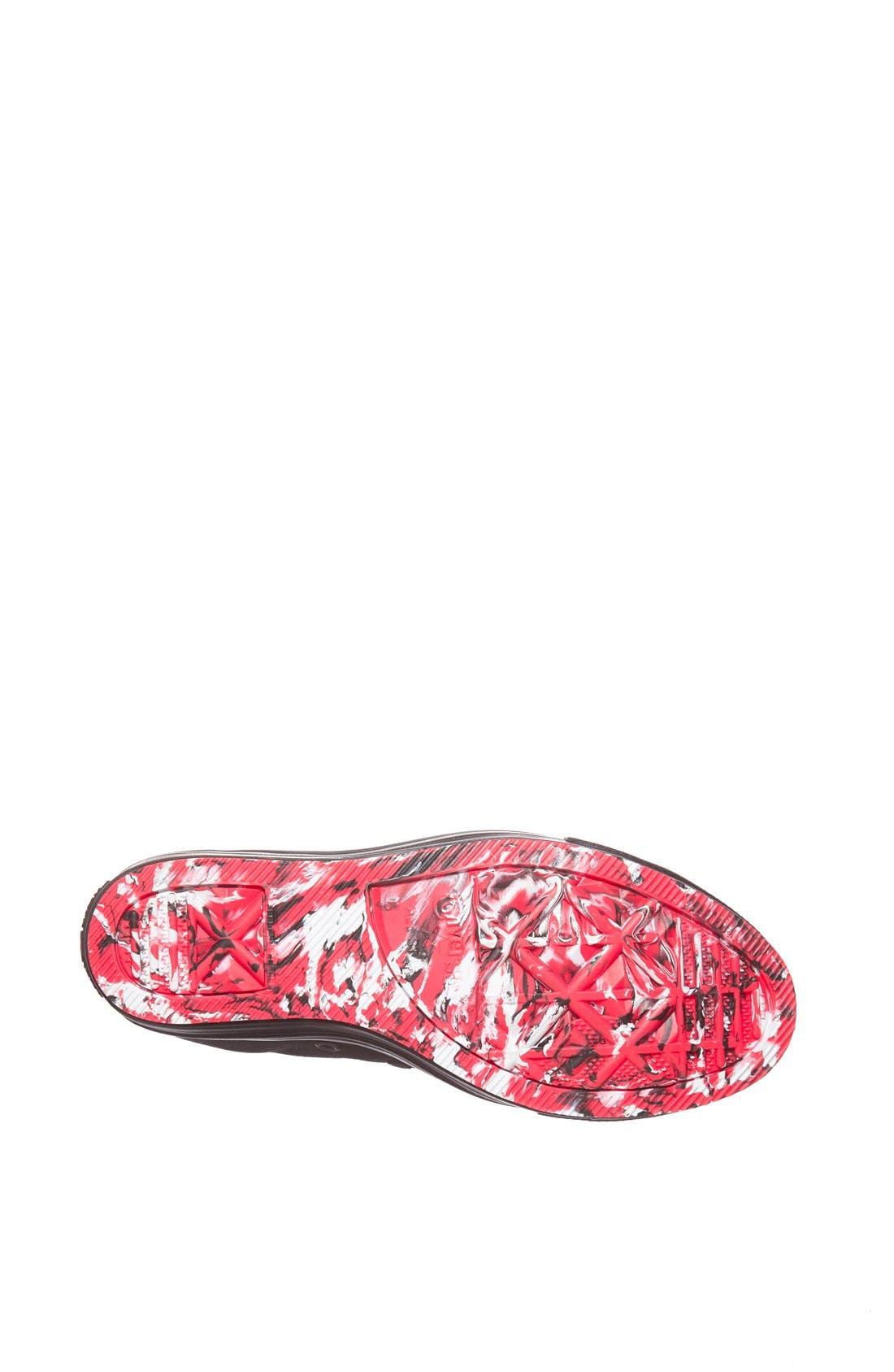 Alternate Image 4  - Converse Chuck Taylor® All Star® High Top Wedge Sneaker (Women)