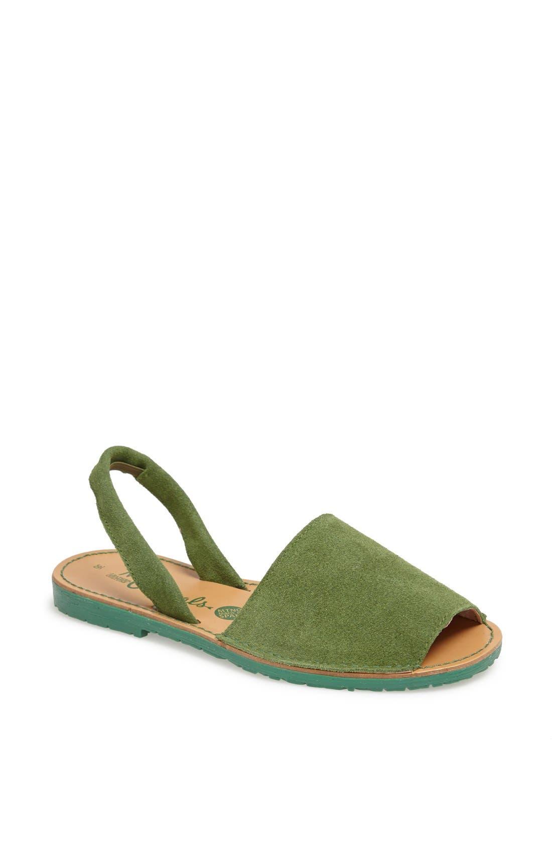 Main Image - MTNG Originals 'Tabar' Sandal