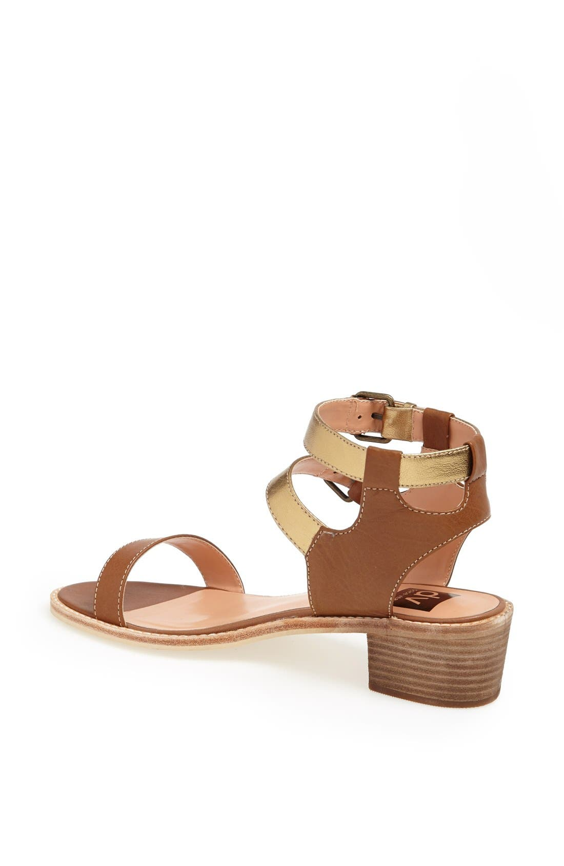 Alternate Image 2  - DV by Dolce Vita 'Zinc' Sandal