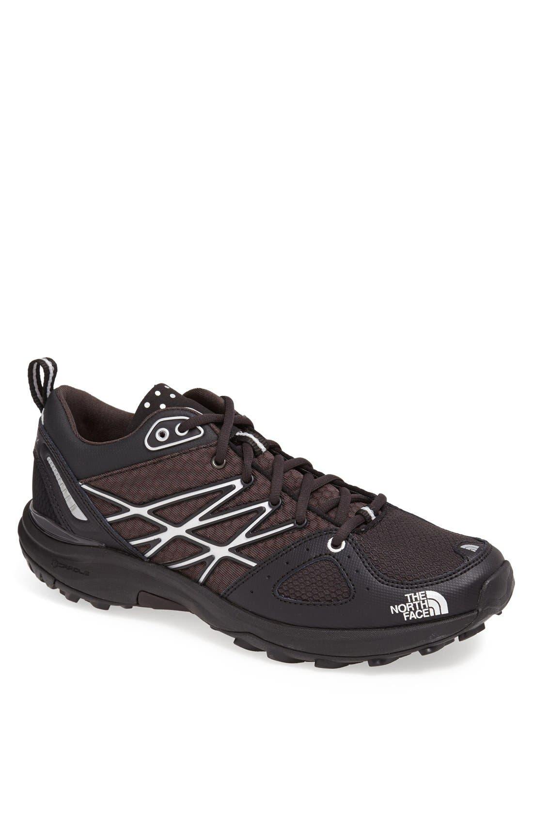 Alternate Image 1 Selected - The North Face 'Ultra Fastpack' Hiking Shoe (Men)