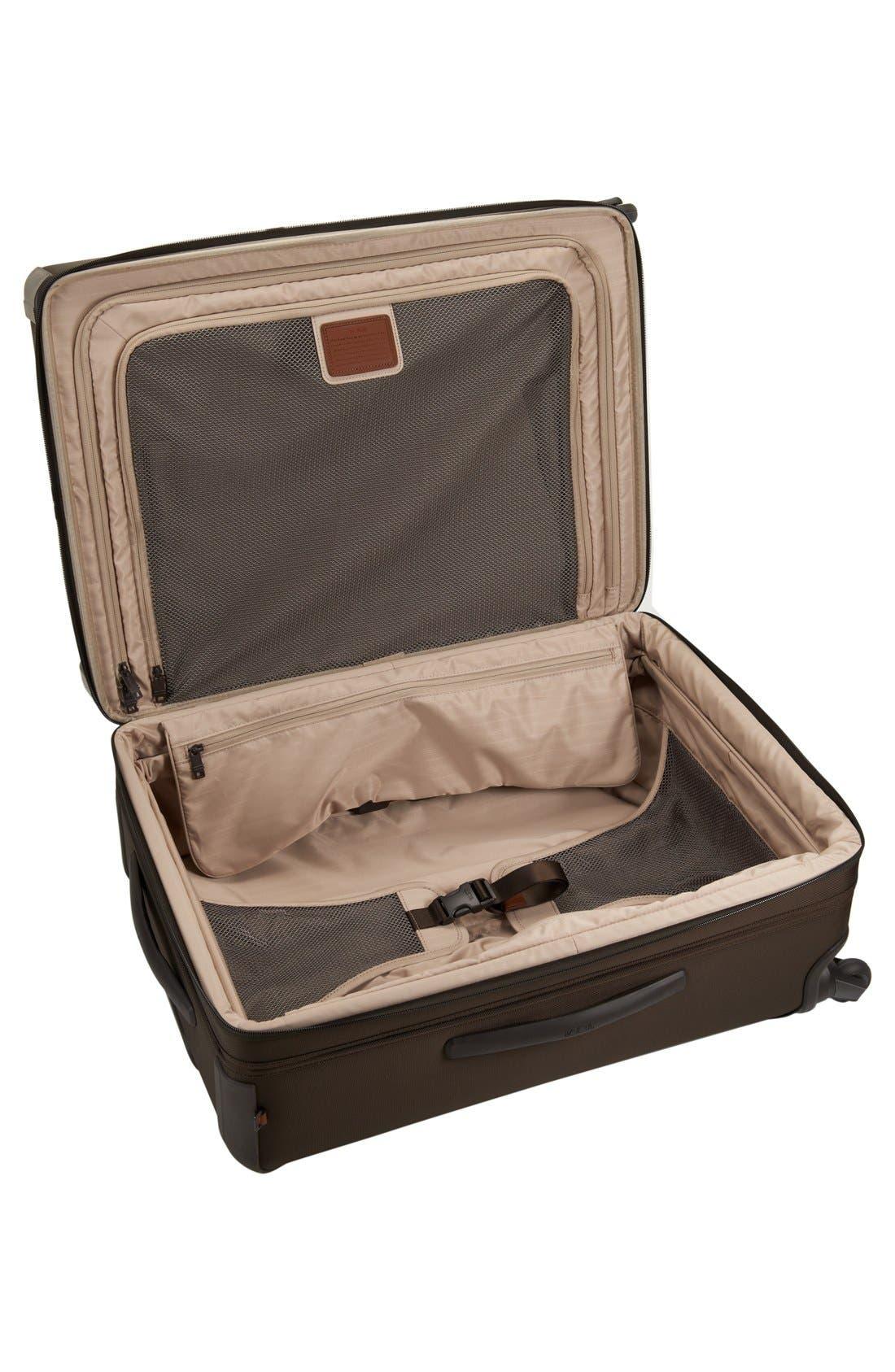 Alternate Image 3  - Tumi 'Alpha 2' Short Trip Rolling Four Wheel Expandable Suitcase (26 Inch)