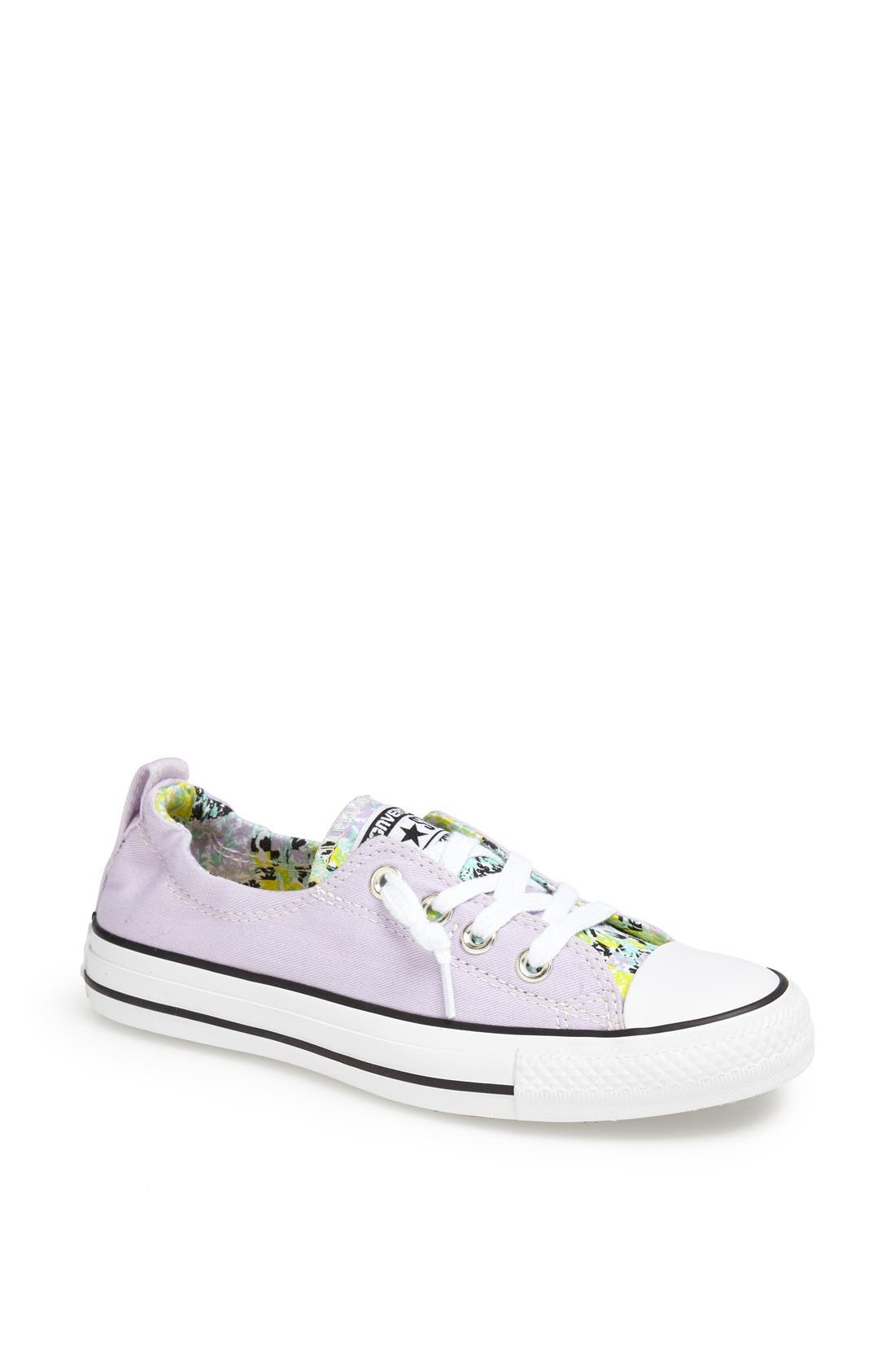 Main Image - Converse Chuck Taylor® All Star® 'Shoreline' Sneaker (Women)