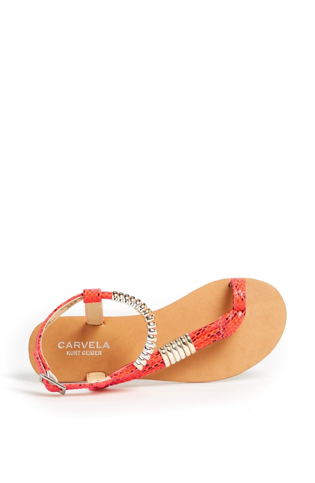 Alternate Image 3  - Carvela Kurt Geiger 'Klipper' Sandal
