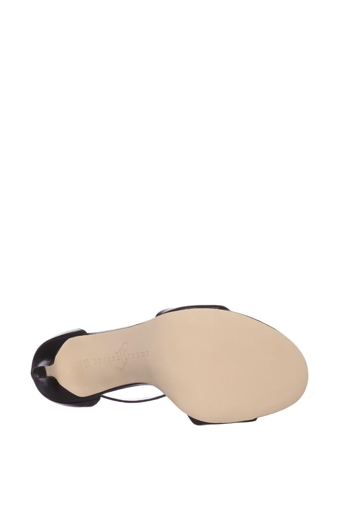 Alternate Image 4  - Ivanka Trump 'Gelana' Sandal