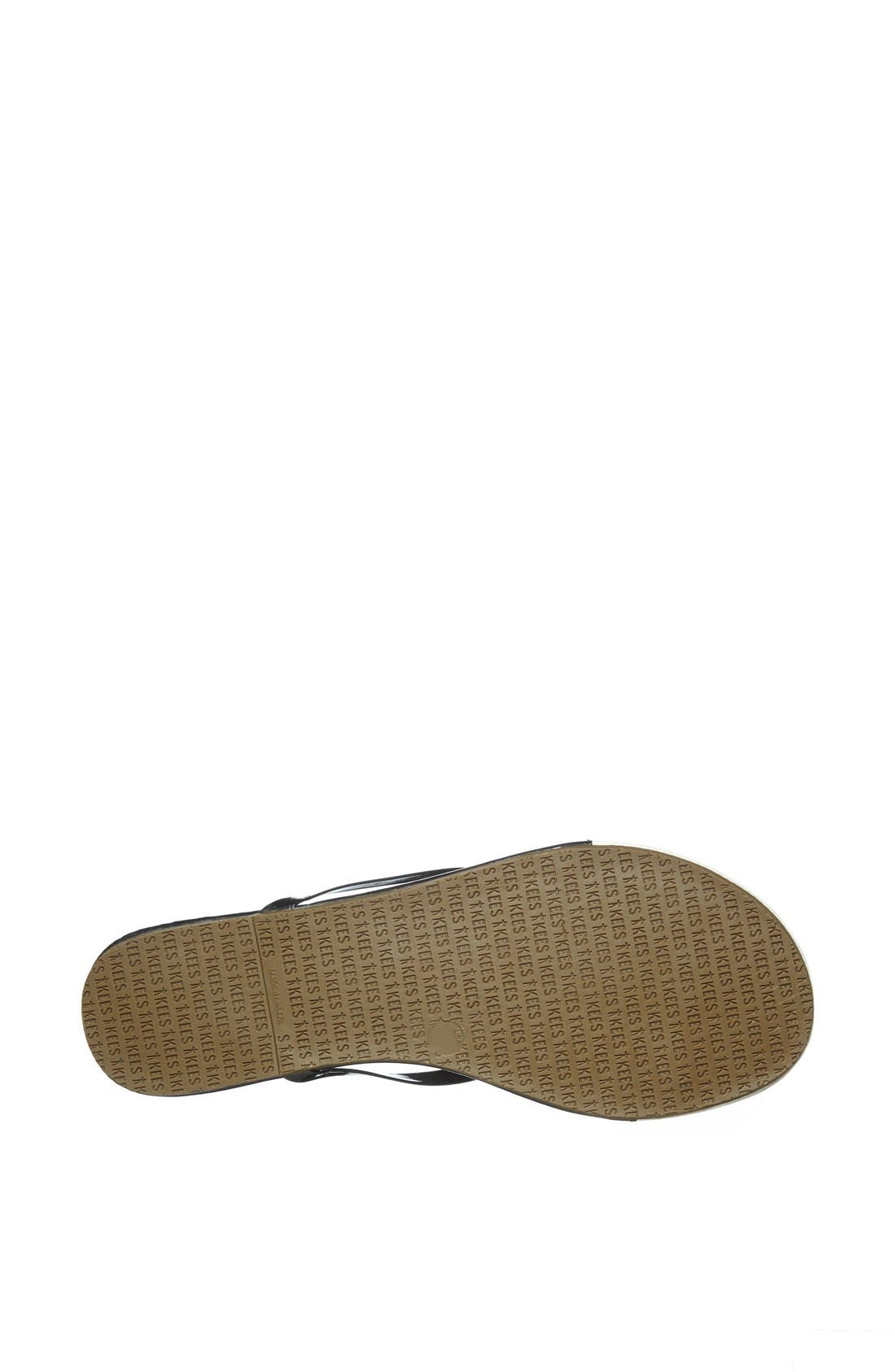 Alternate Image 4  - TKEES 'French Tips' Flip Flop