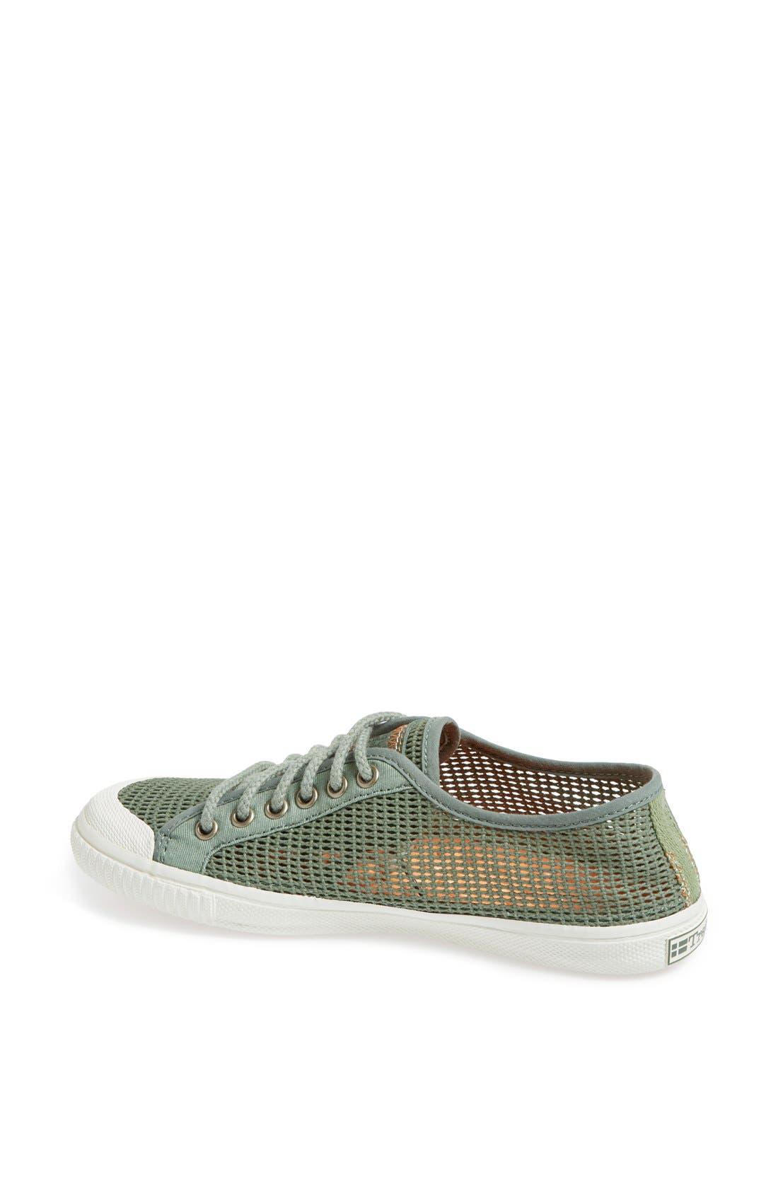 Alternate Image 2  - Tretorn 'Skesti' Sneaker (Women)