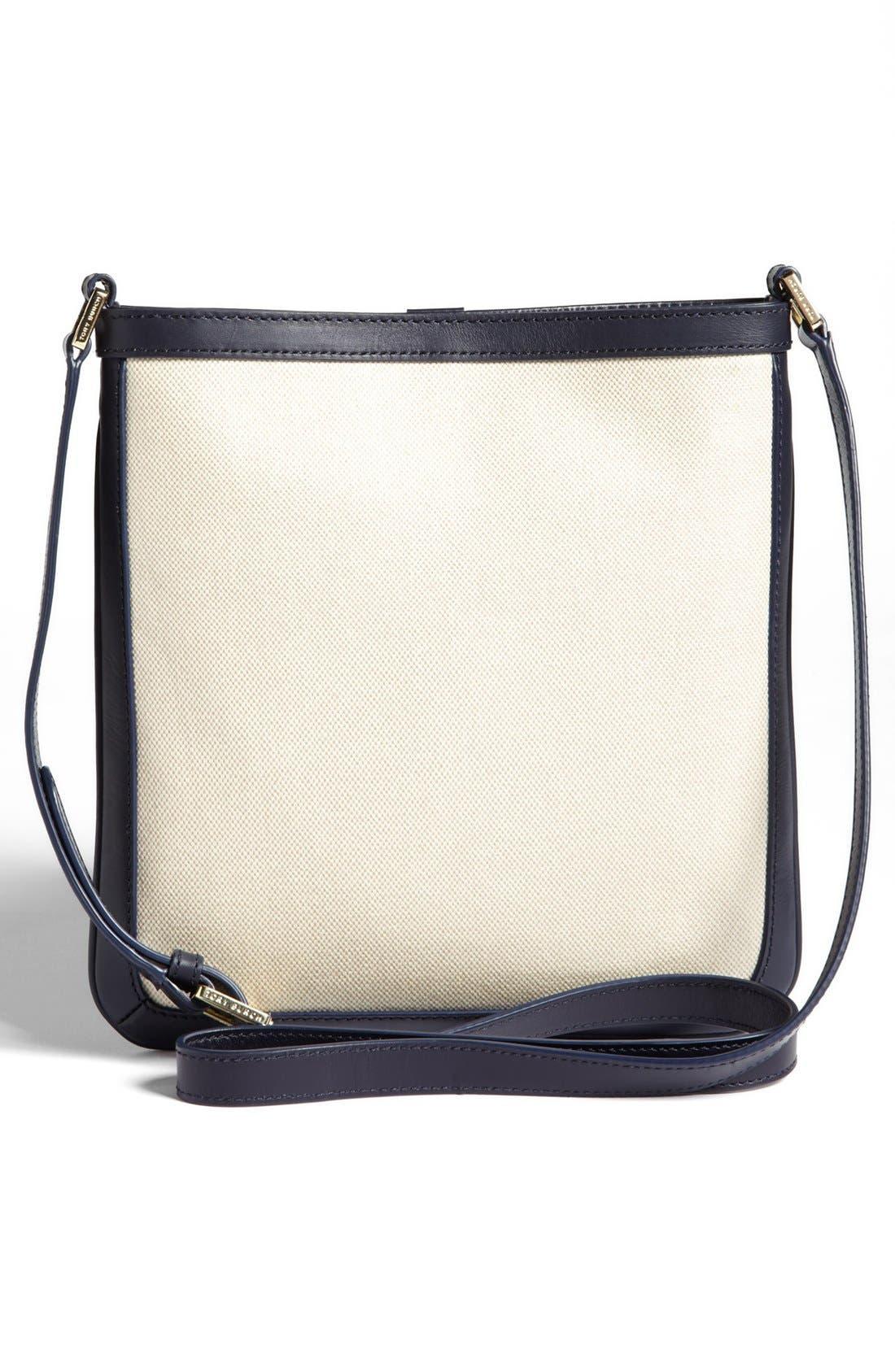 Alternate Image 4  - Tory Burch 'Holly' Crossbody Bag