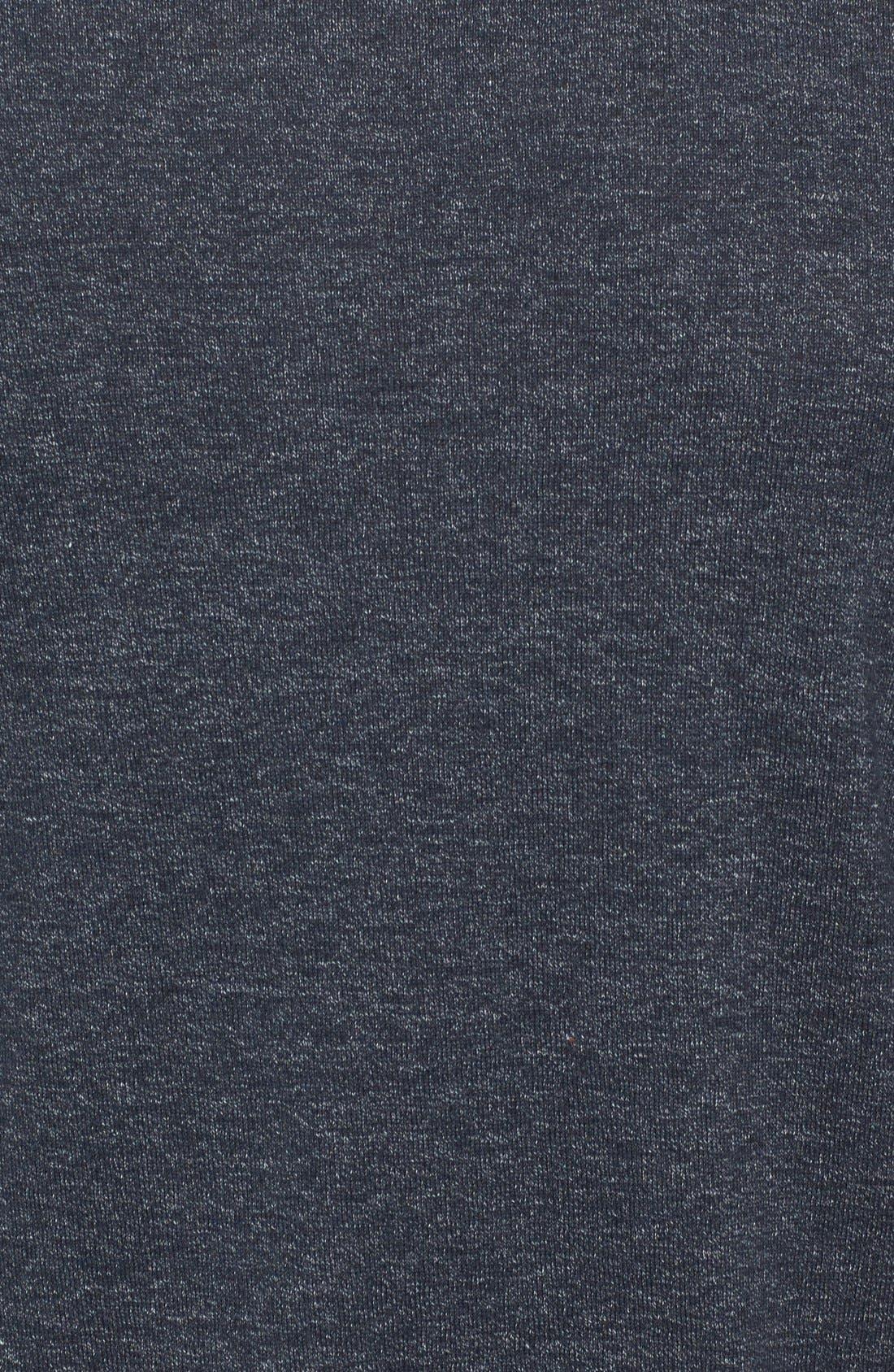 Alternate Image 3  - BOSS HUGO BOSS 'Pilgrim' Henley Sweater