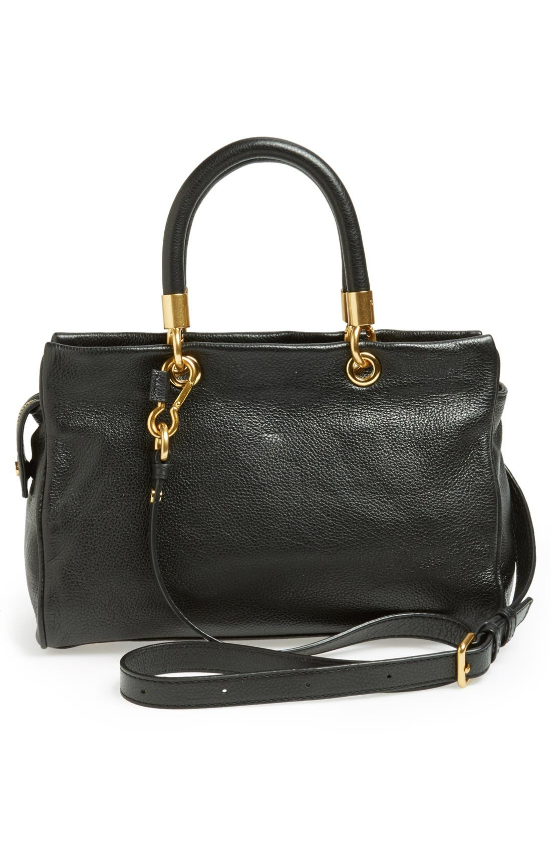 Alternate Image 4  - MARC BY MARC JACOBS 'Too Hot to Handle' Satchel