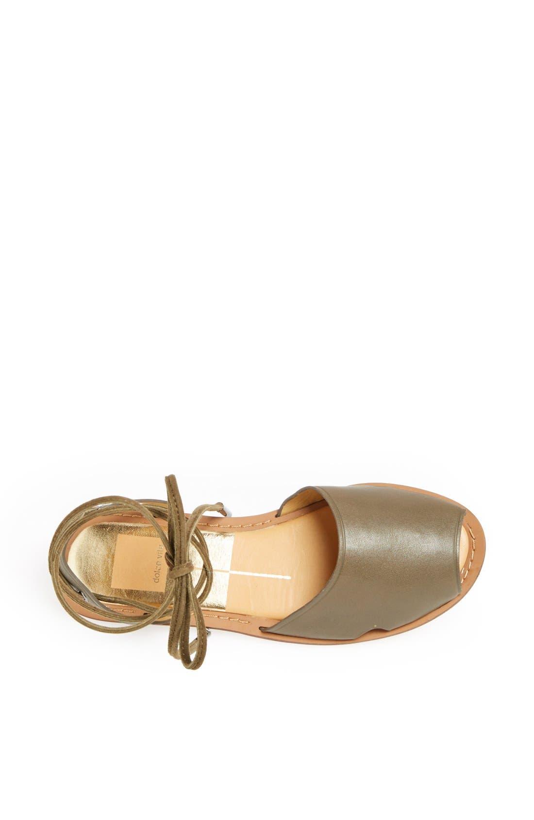Alternate Image 3  - Dolce Vita 'Damalis' Sandal
