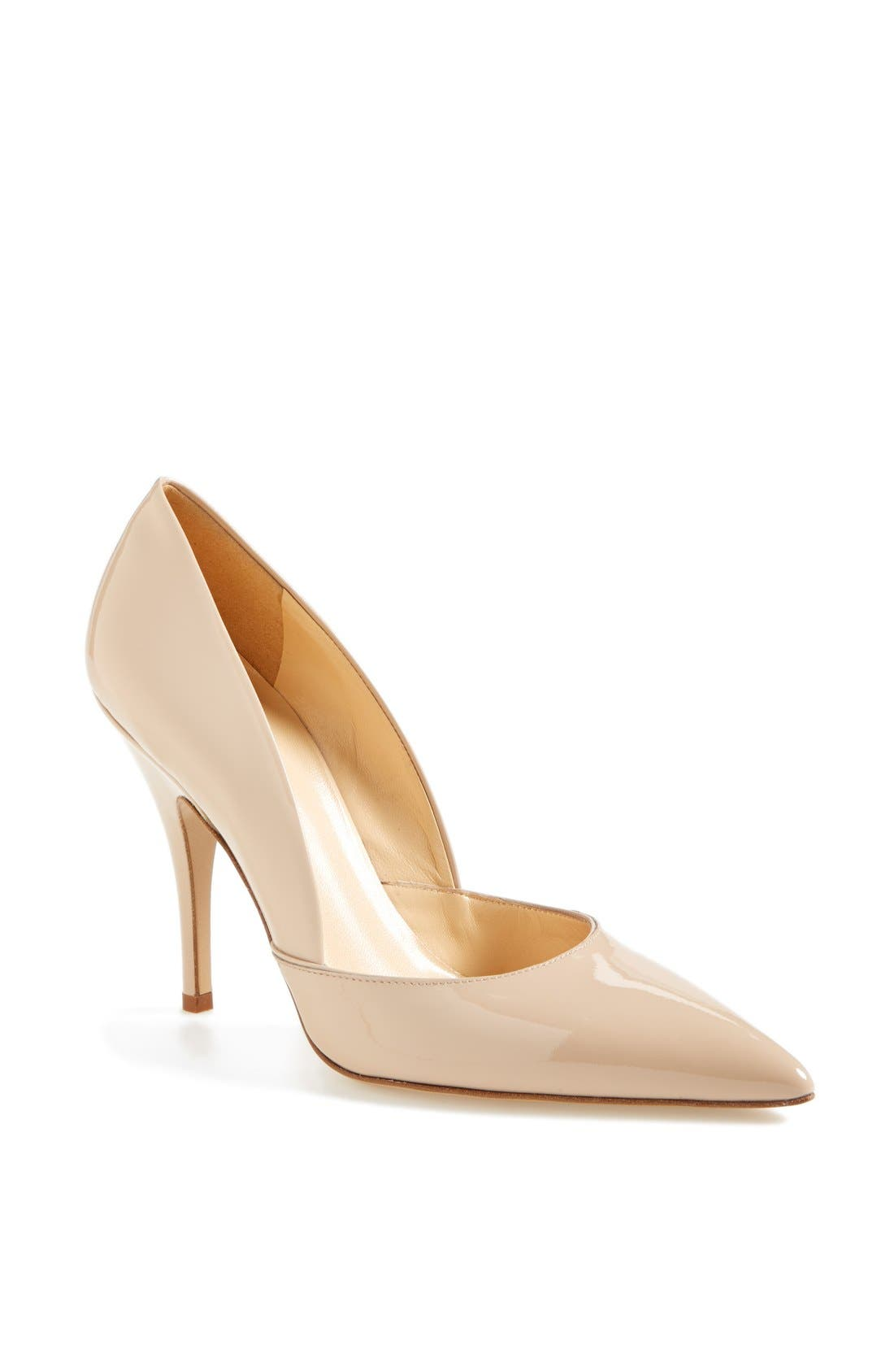 Alternate Image 1 Selected - kate spade new york 'lottie' pump (Women)